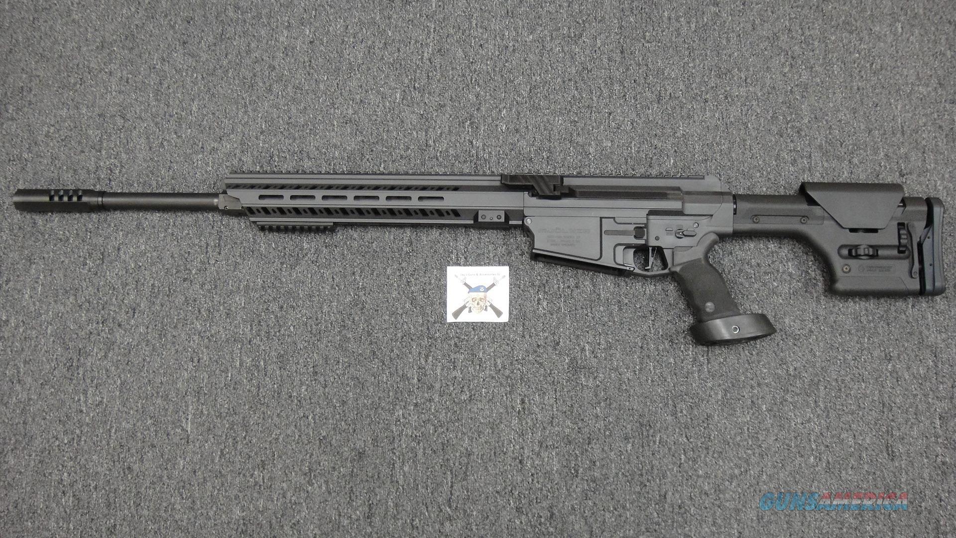 S.W.O.R.D. International MK-18 Mod-0 .338 Lapua mag  Guns > Rifles > AR-15 Rifles - Small Manufacturers > Complete Rifle