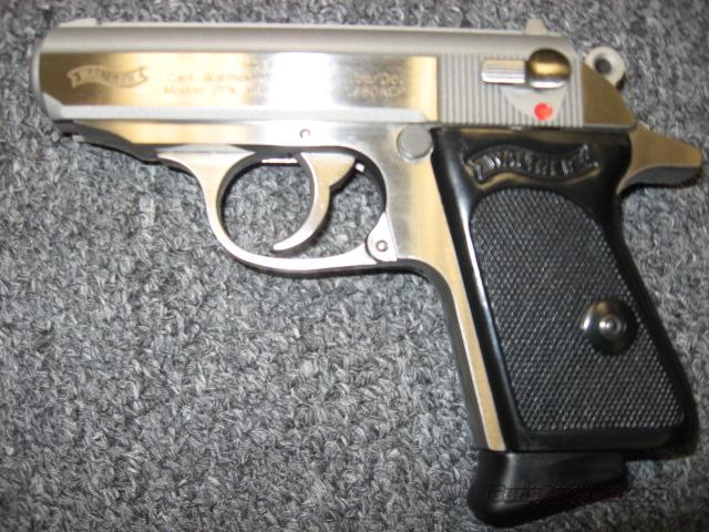 Walther PPK  Guns > Pistols > Walther Pistols > Pre-1945 > PPK