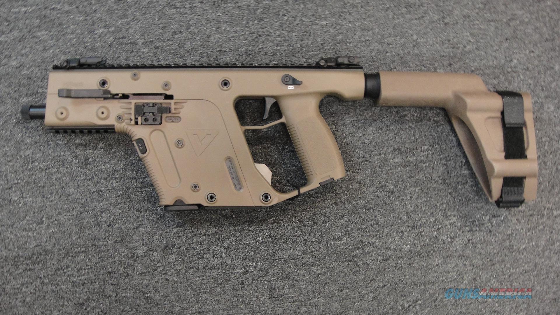 Kriss Vector SDP gen 2 .45ACP  Guns > Pistols > Kriss Tactical Pistols