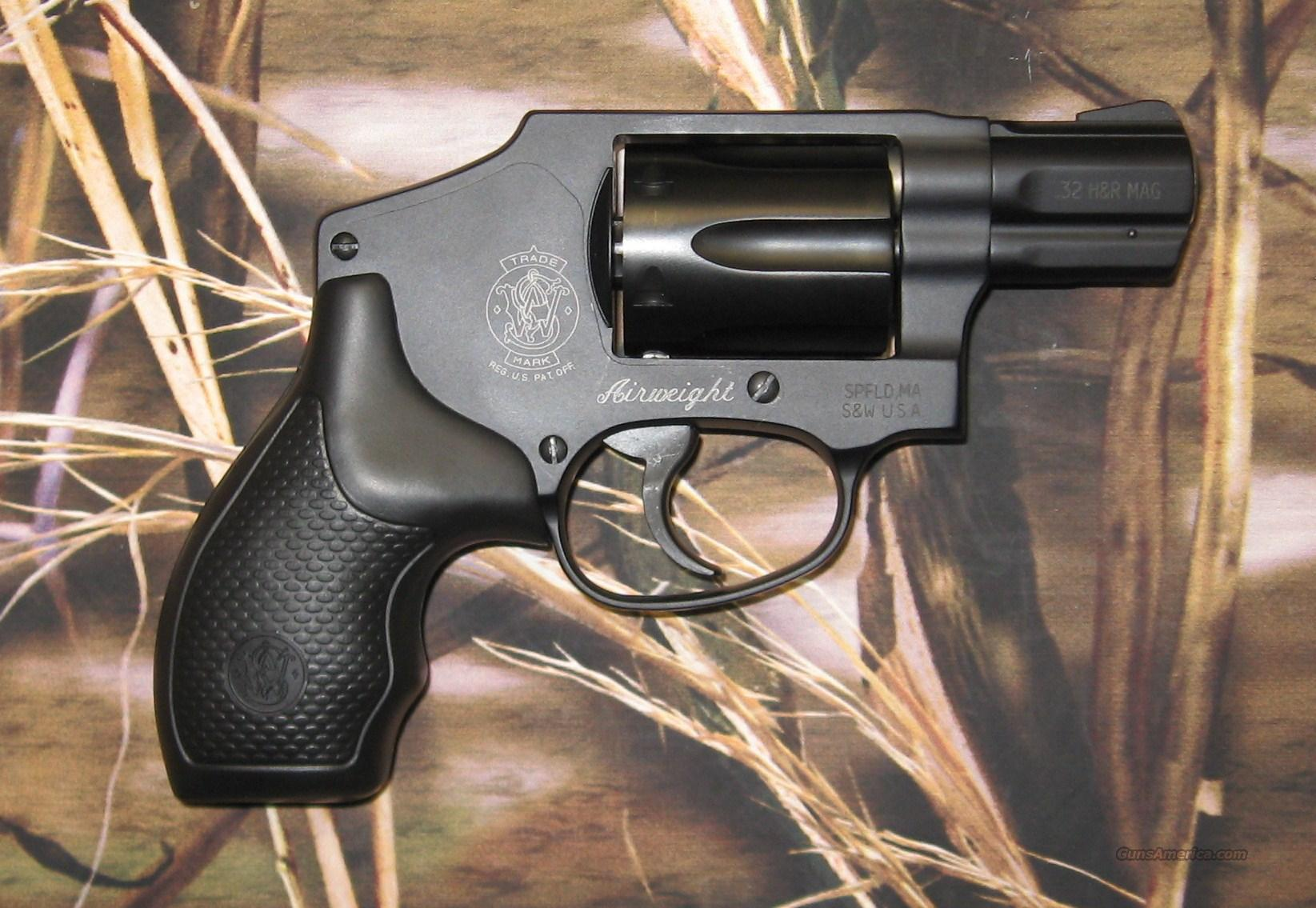 Smith & Wesson 432PD .32H&R Magnum  Guns > Pistols > Smith & Wesson Revolvers > Pocket Pistols