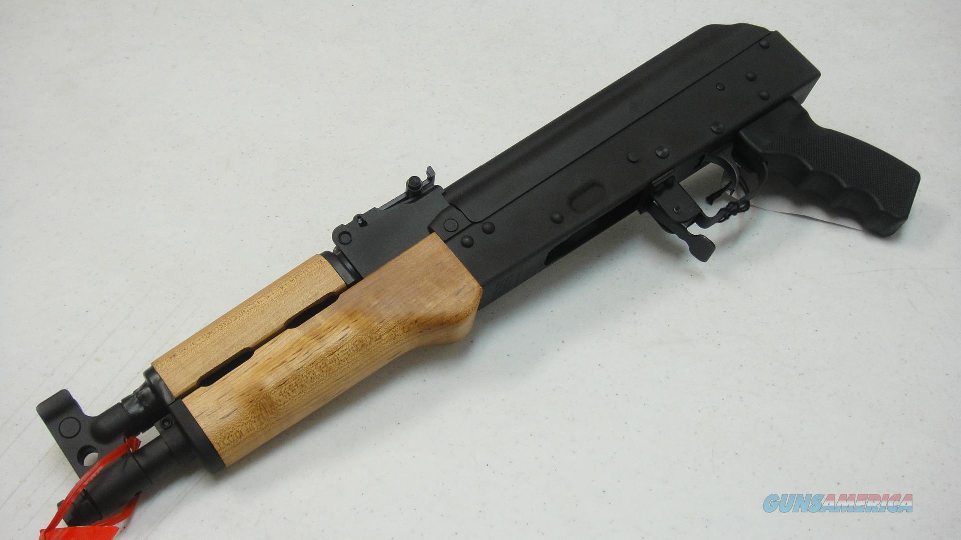 Century Arms RAS47 Draco  Guns > Rifles > Century International Arms - Rifles > Rifles
