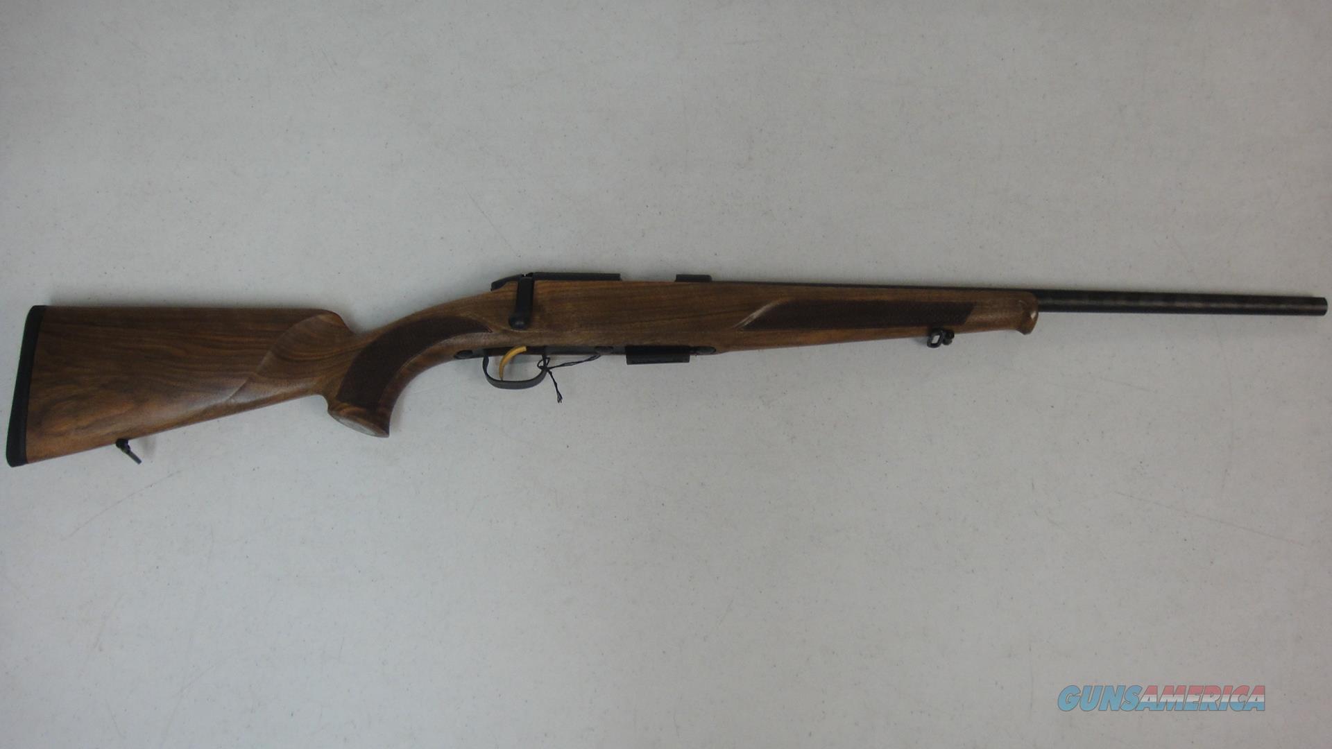 Steyr Mannlicher Zephyr II  Guns > Rifles > Steyr Rifles