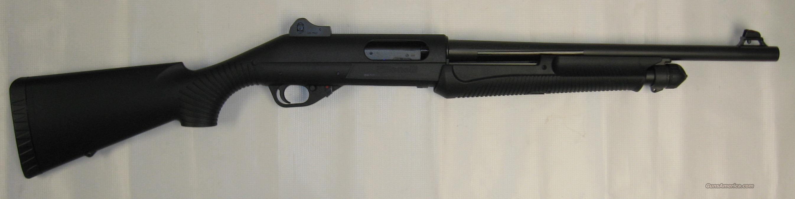 Benelli Nova Tactical  Guns > Shotguns > Benelli Shotguns > Tactical