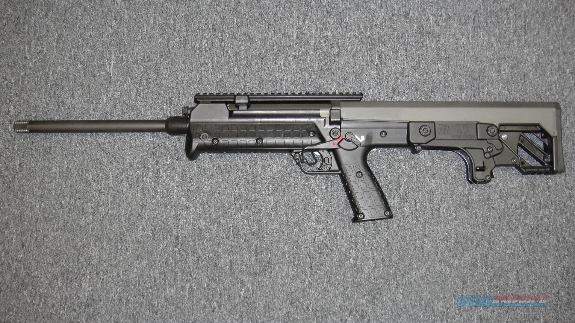Kel-Tec RFB Hunter  Guns > Rifles > Kel-Tec Rifles
