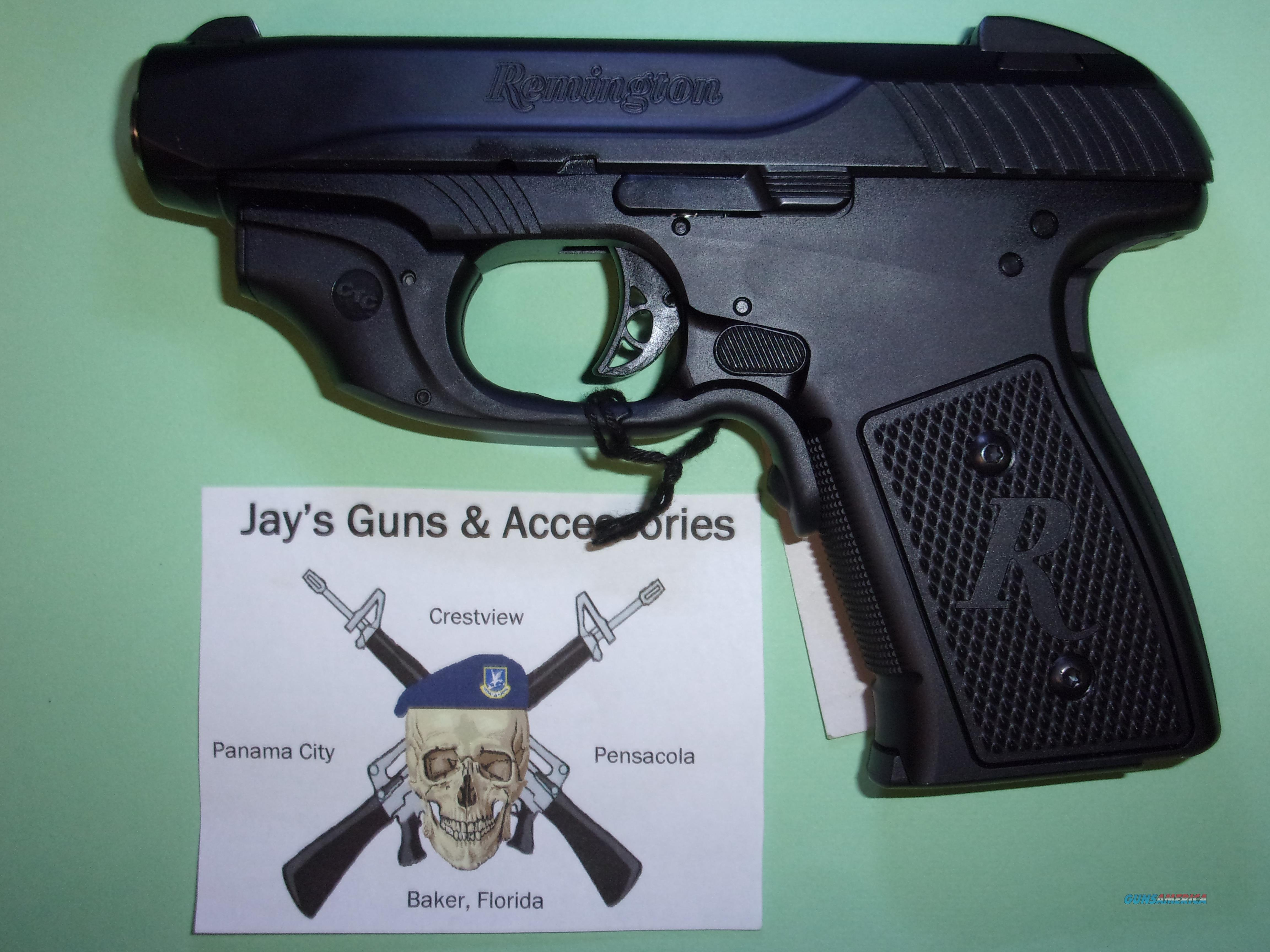 Remington R51  Guns > Pistols > Remington Pistols - Modern > R51