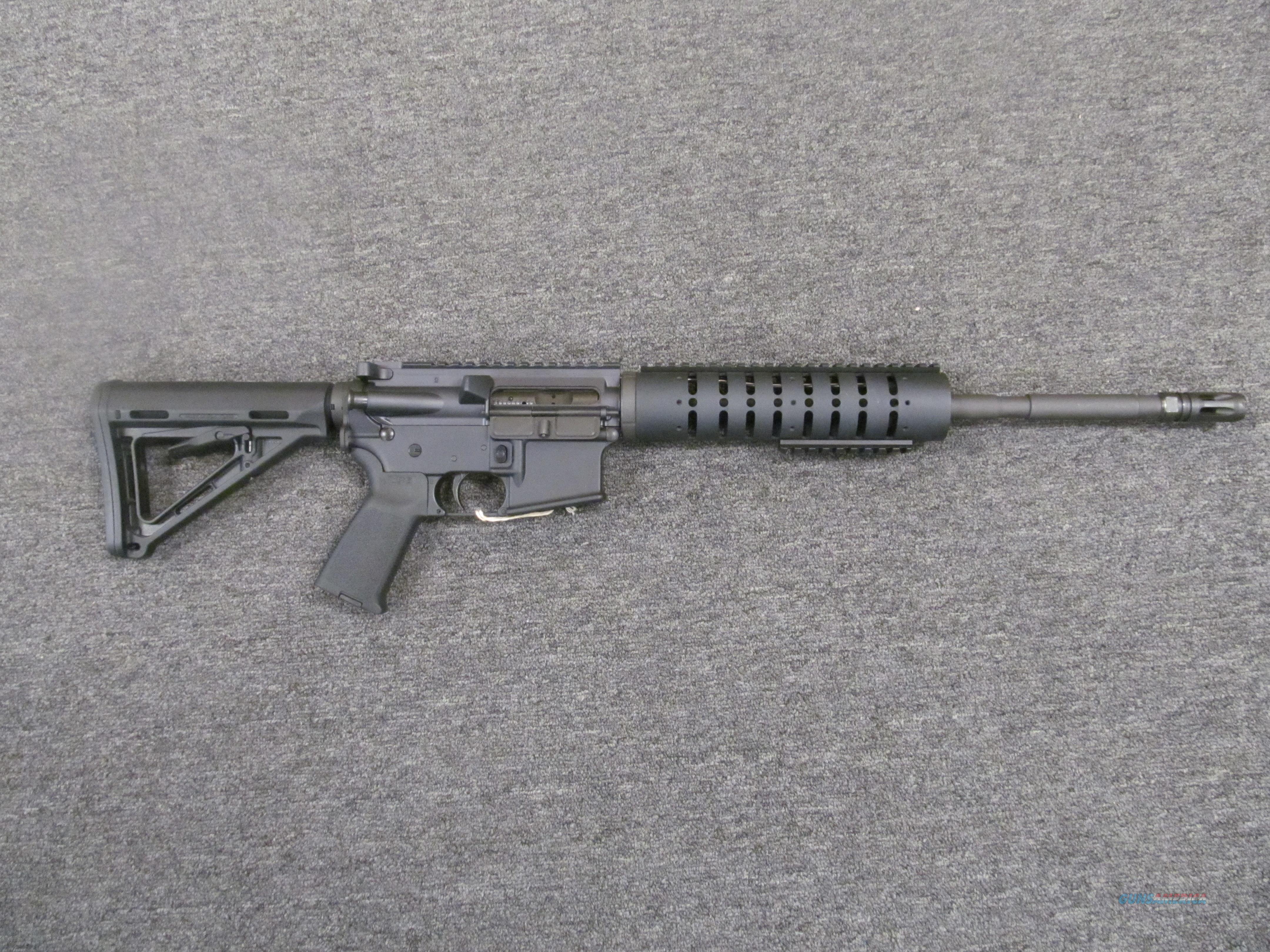 Anderson Mfg AM-15  Guns > Rifles > A Misc Rifles