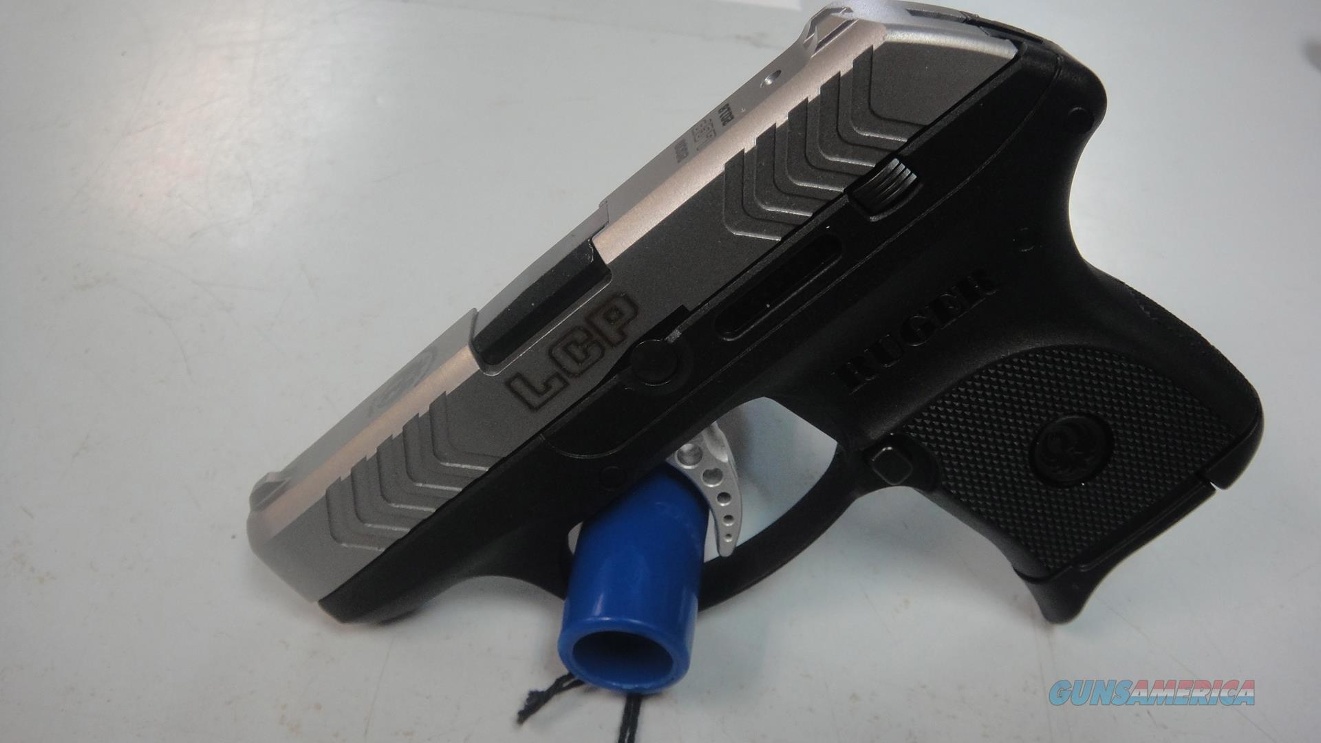 Ruger LCP 10th Anniversary   Guns > Pistols > Ruger Semi-Auto Pistols > LCP