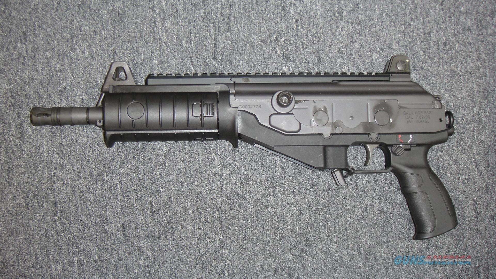 IWI Galic Ace SAR Pistol  Guns > Pistols > IWI Pistols