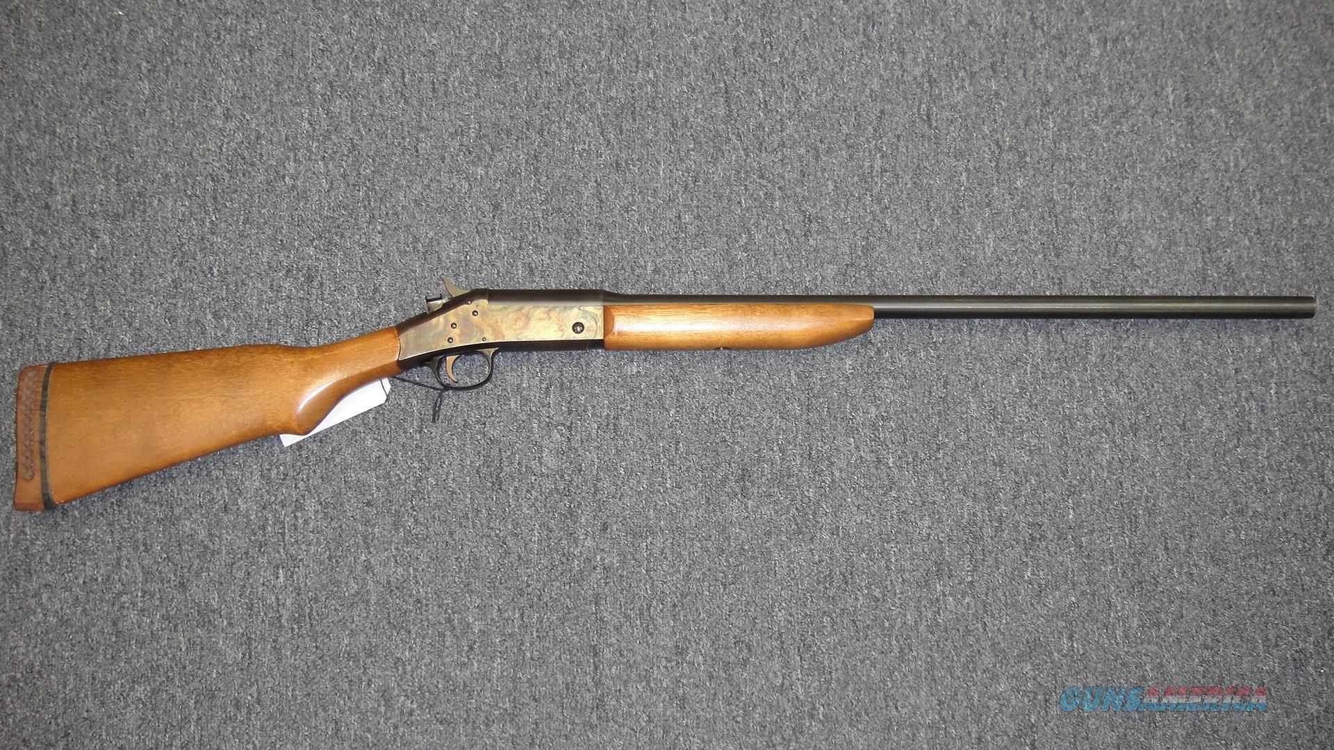 Harrington & Richardson Topper Model 88 20ga  Guns > Shotguns > Harrington & Richardson Shotguns