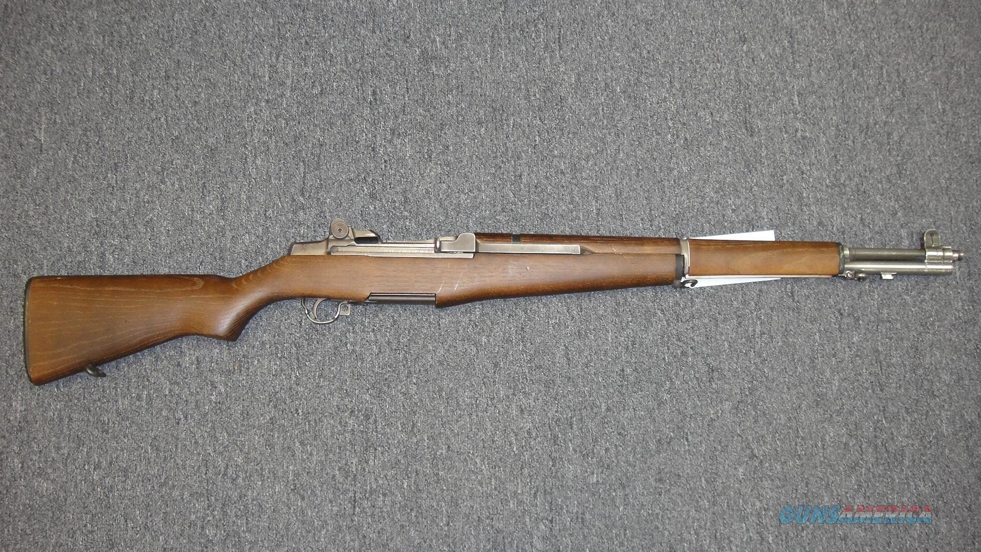 Springfield Armory M1 Garand (CMP)  Guns > Rifles > Springfield Armory Rifles > M1 Garand