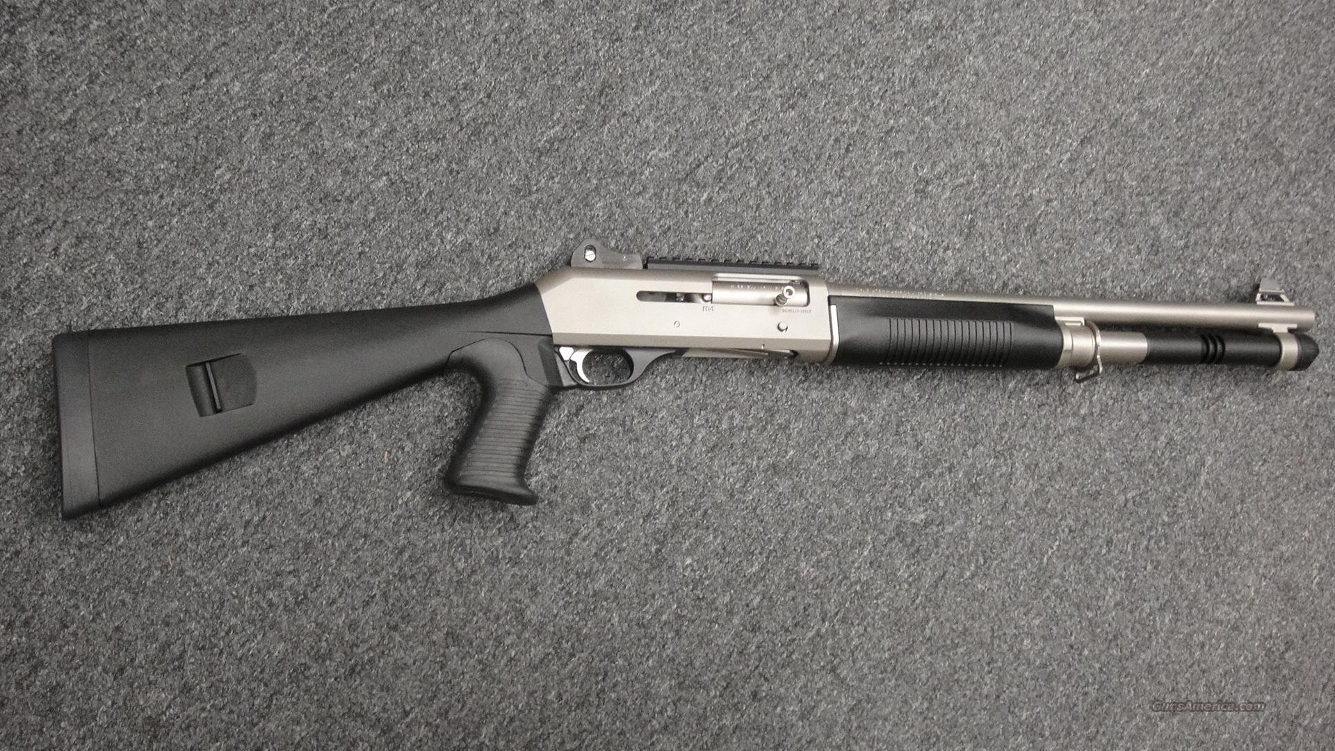 Benelli M4 H2o For Sale