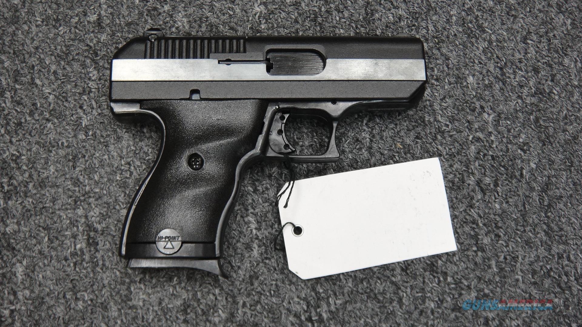 Hi-Point CF380 .380ACP  Guns > Pistols > Hi Point Pistols