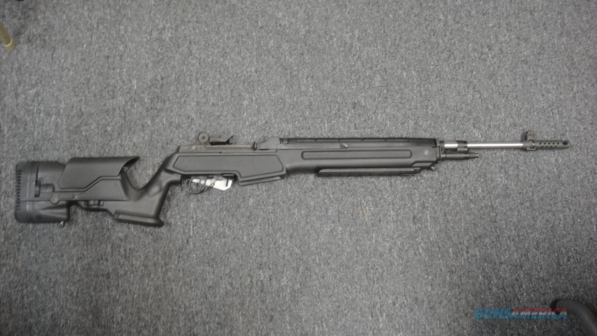 Springfield Armory M1A Precision   Guns > Rifles > Springfield Armory Rifles > M1A/M14