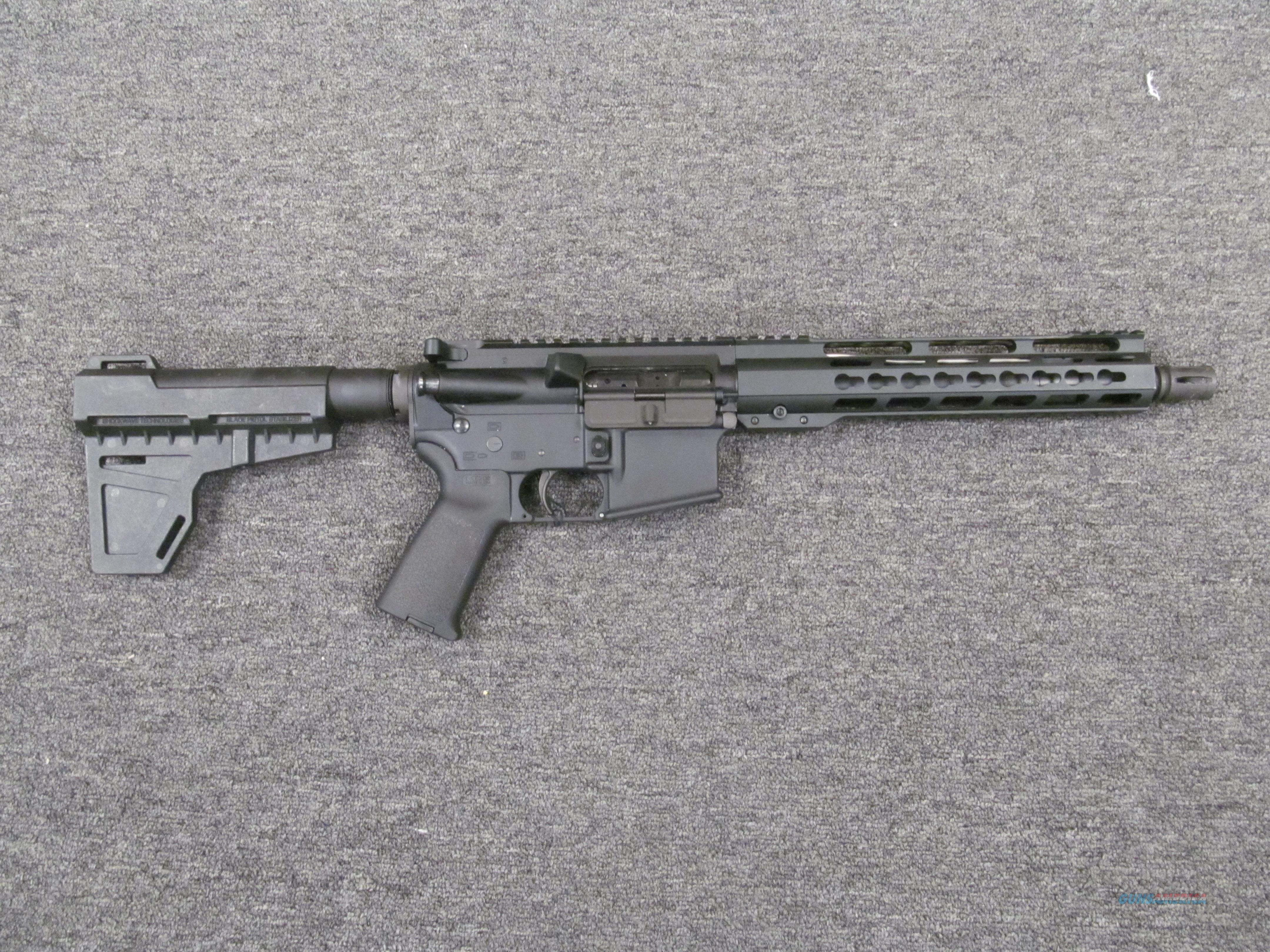 Precision Tactical XPM4 MK4  Guns > Pistols > PQ Misc Pistols