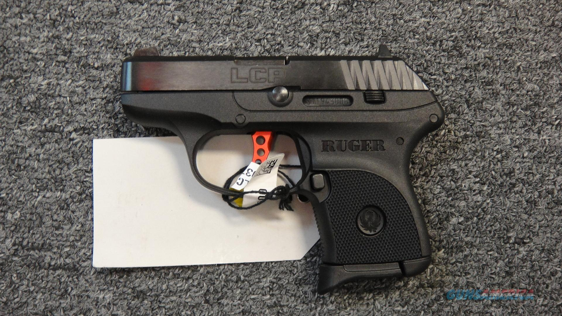 Ruger LCP Custom 03755  Guns > Pistols > Ruger Semi-Auto Pistols > LCP