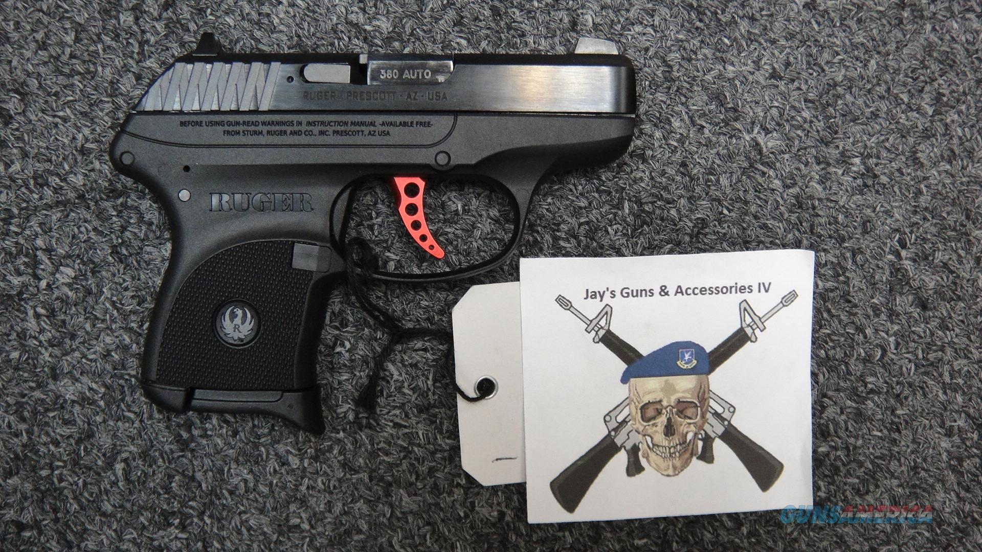 Ruger LCP Custom .380ACP  Guns > Pistols > Ruger Semi-Auto Pistols > LCP