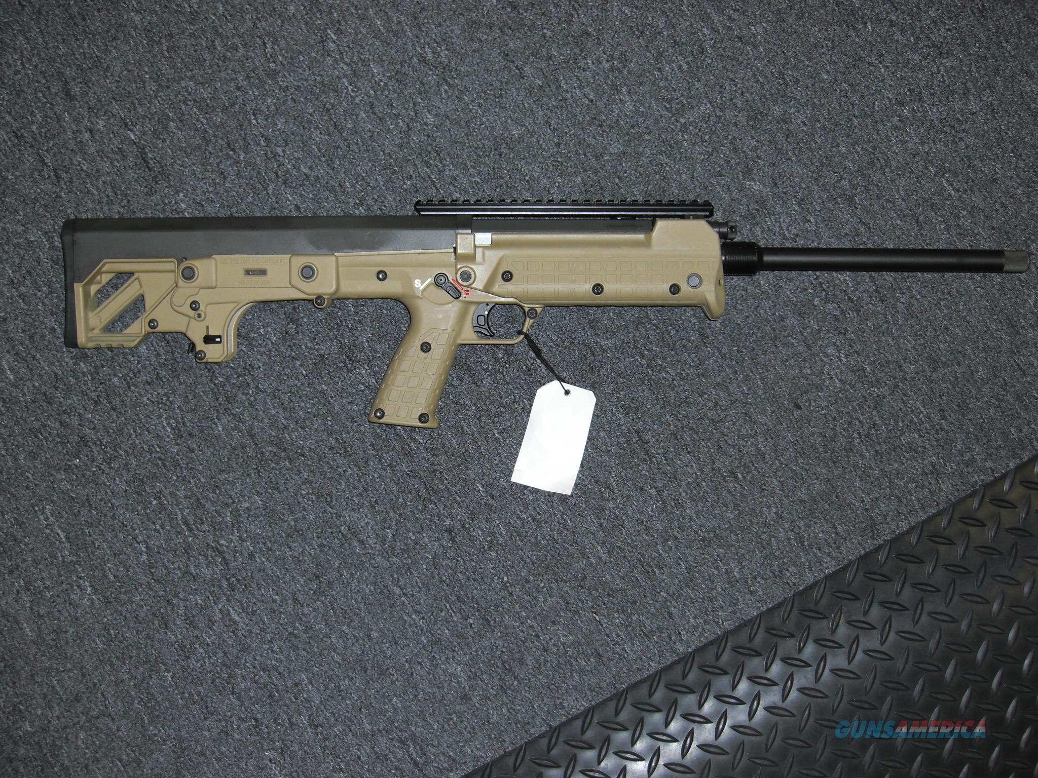 Kel-Tec RFB Hunter  Guns > Rifles > Kel-Tec Rifles