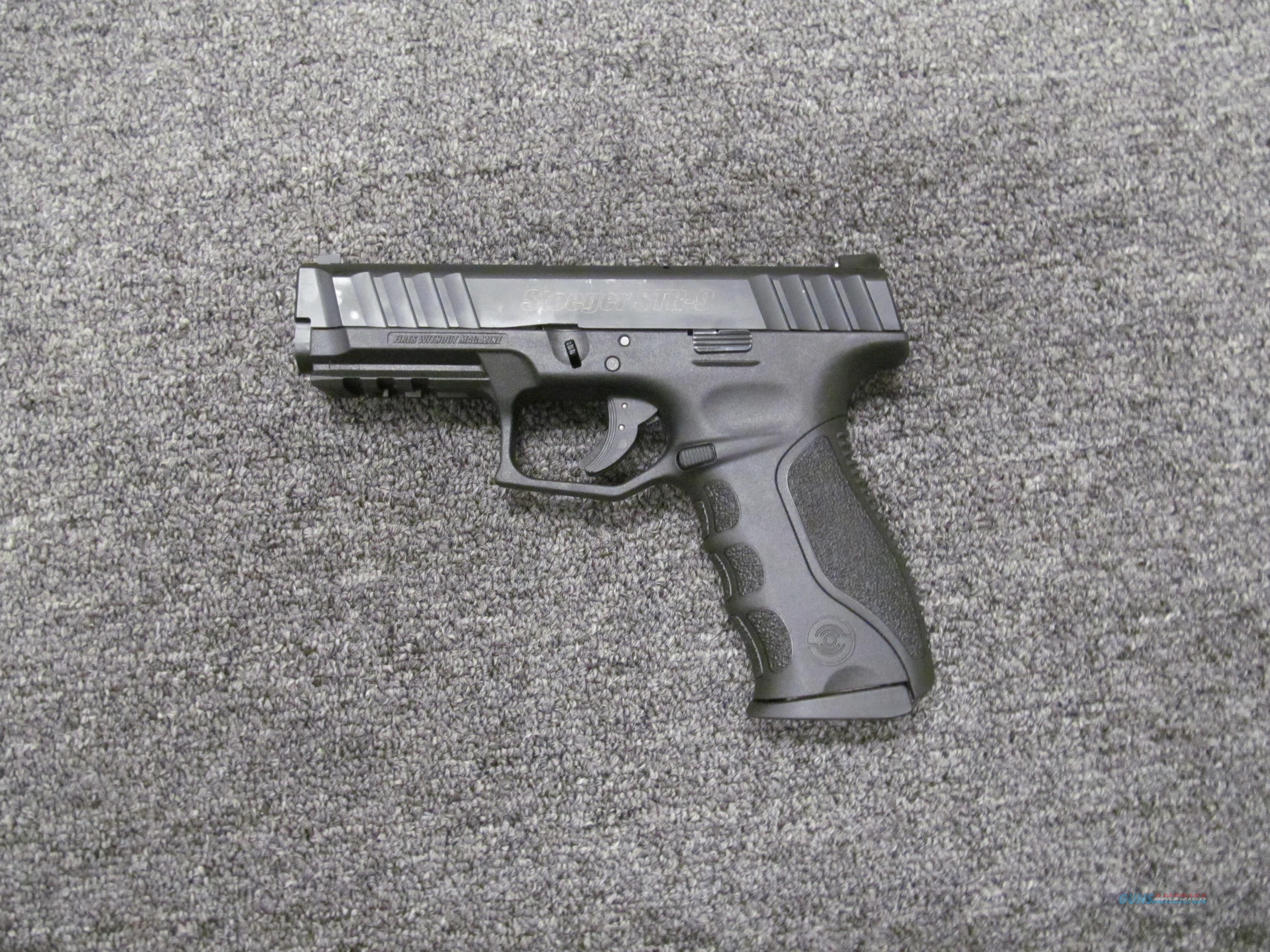 Stoeger STR-9(31720)  Guns > Pistols > S Misc Pistols