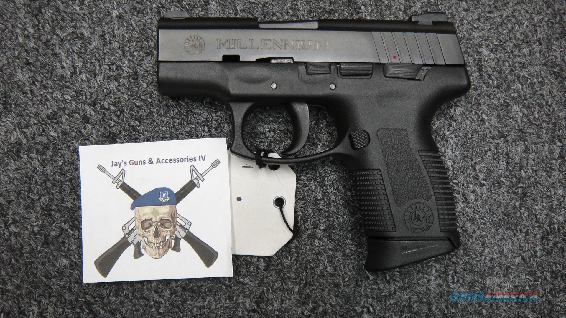 Taurus PT140 PRO .40S&W 10+1  Guns > Pistols > Taurus Pistols > Semi Auto Pistols > Polymer Frame