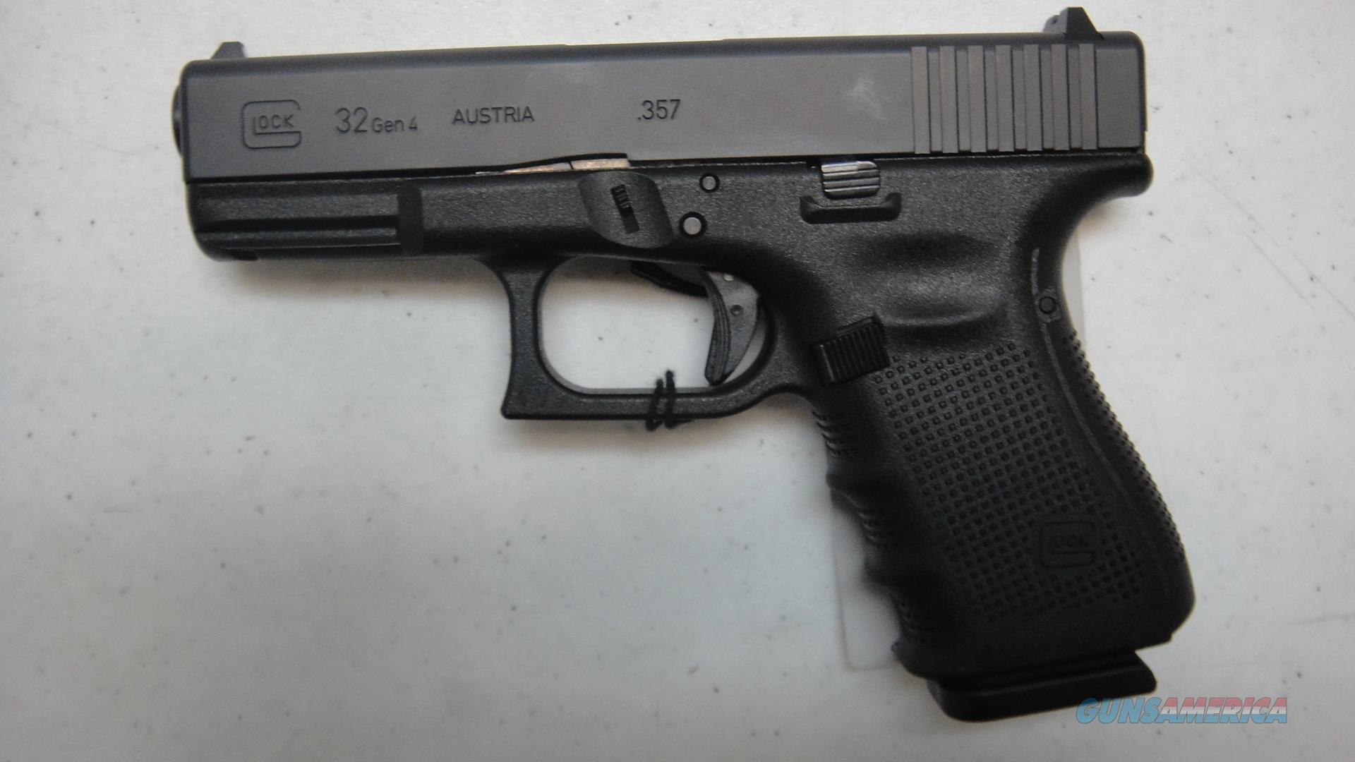 Glock 32 Gen4  Guns > Pistols > Glock Pistols > 31/32/33