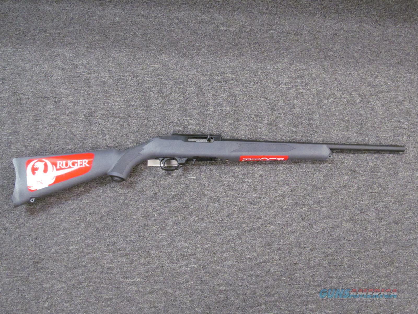 Ruger 10/22 w/Scope  Guns > Rifles > Ruger Rifles > 10-22