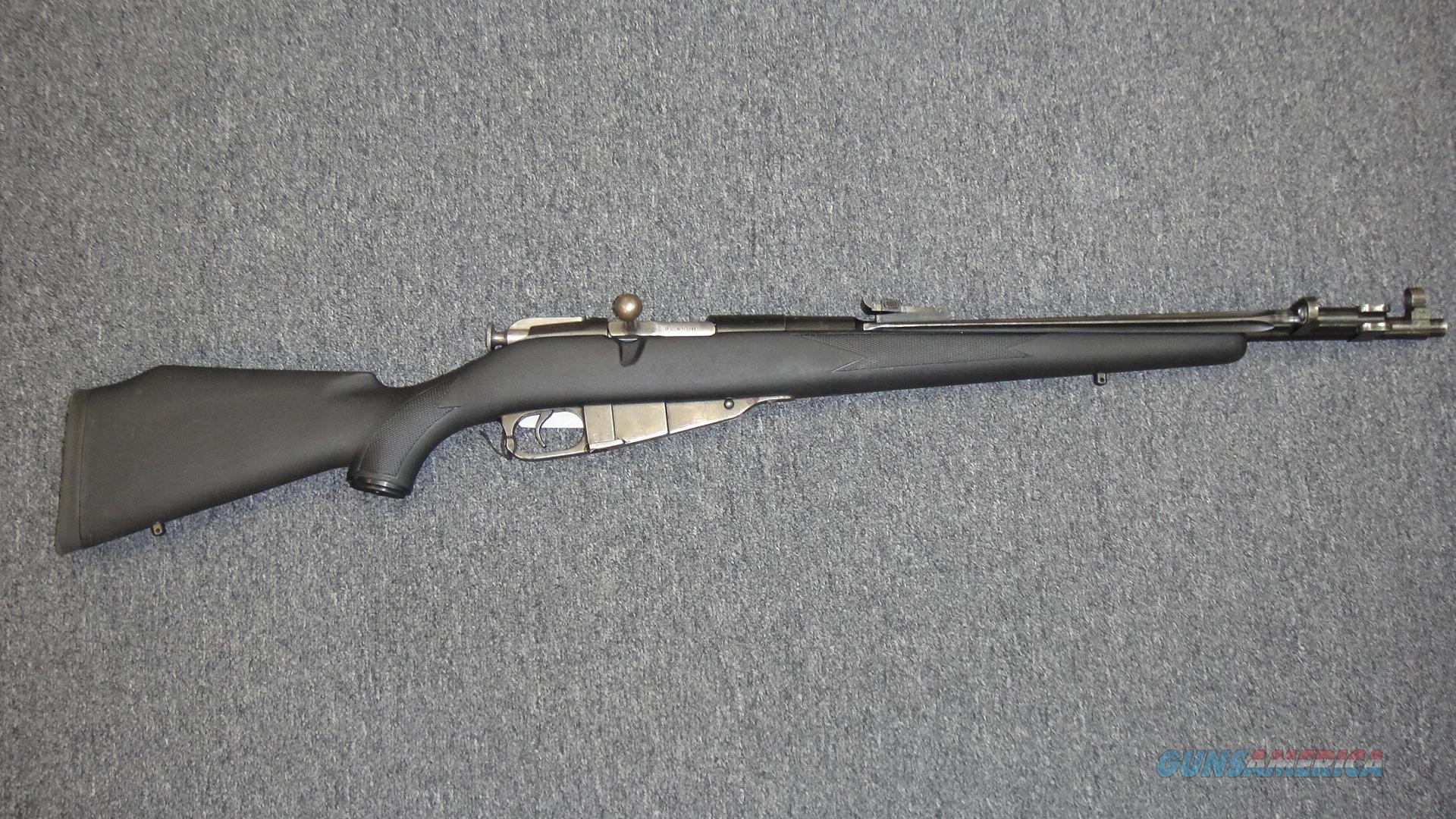Chinese/CAI M53 w/ bayonet  Guns > Rifles > Mosin-Nagant Rifles/Carbines
