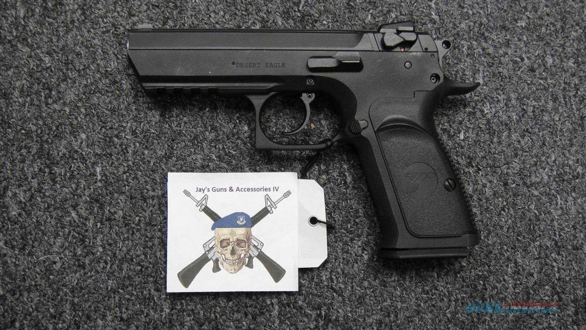 Magnum Research Baby Desert Eagle .45ACP Steel Frame  Guns > Pistols > Magnum Research Pistols