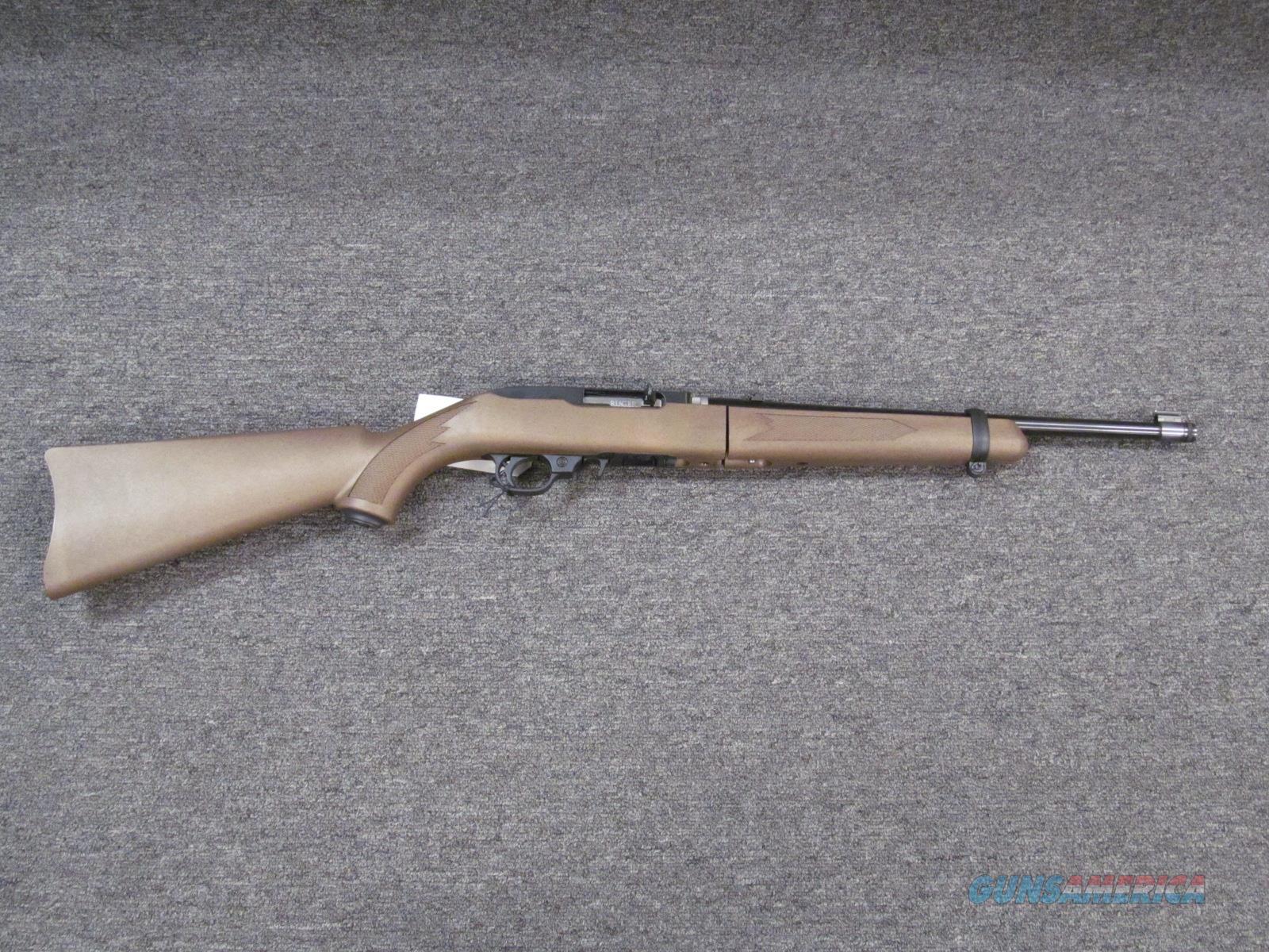Ruger 10/22 Takedown  Guns > Rifles > Ruger Rifles > 10-22