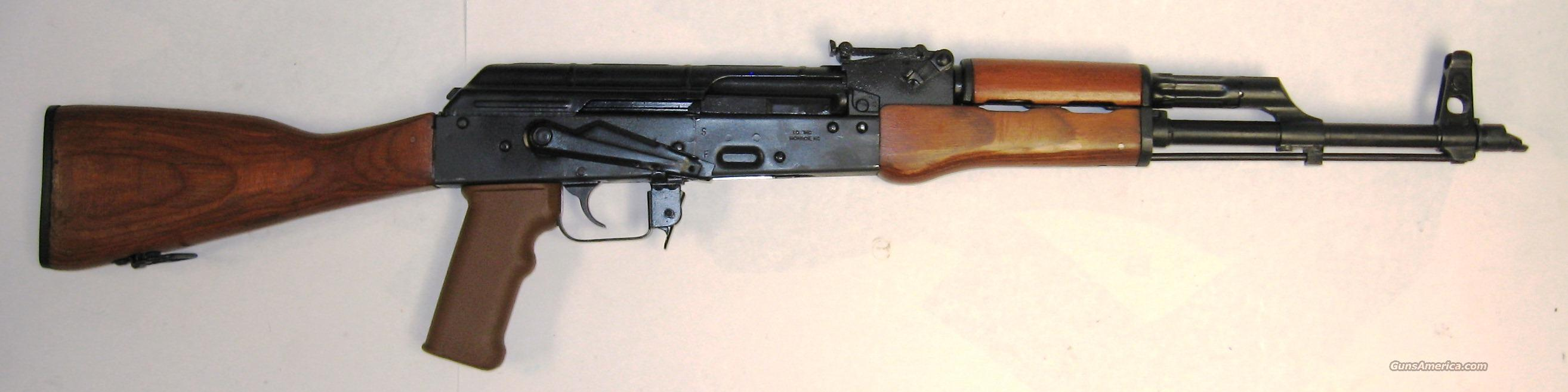 "IO Incorperated ""Polish Sporter"" 7.62X39  Guns > Rifles > AK-47 Rifles (and copies) > Full Stock"