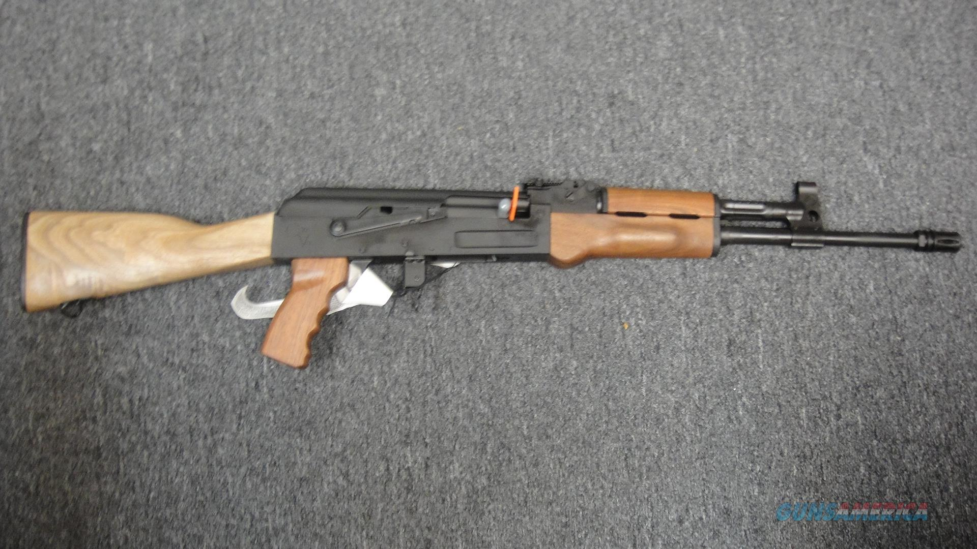 Century Arms C39 V2 Tactical  Guns > Rifles > AK-47 Rifles (and copies) > Full Stock