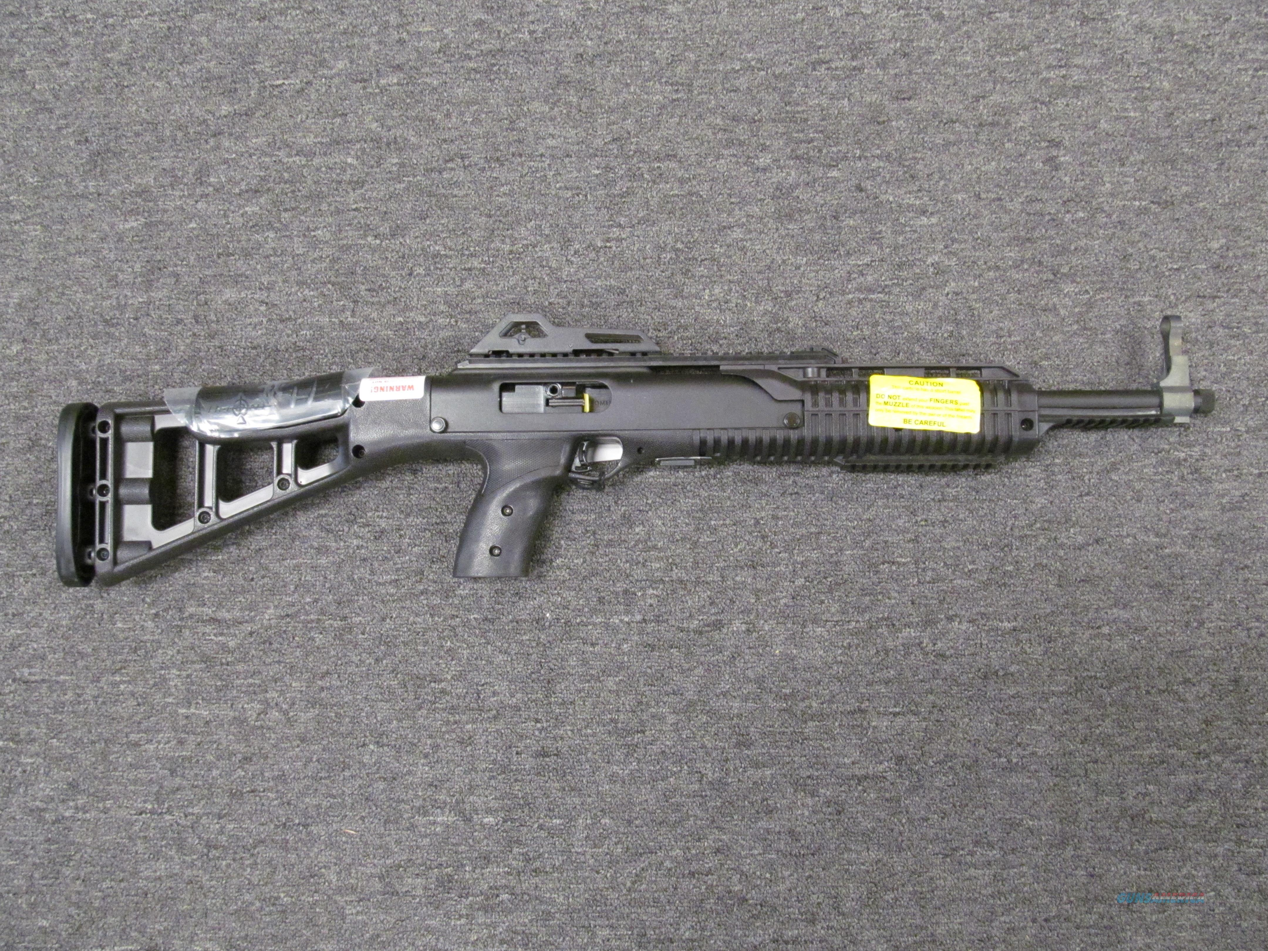 Hi-Point Firearms 1095TS  Guns > Rifles > Kel-Tec Rifles