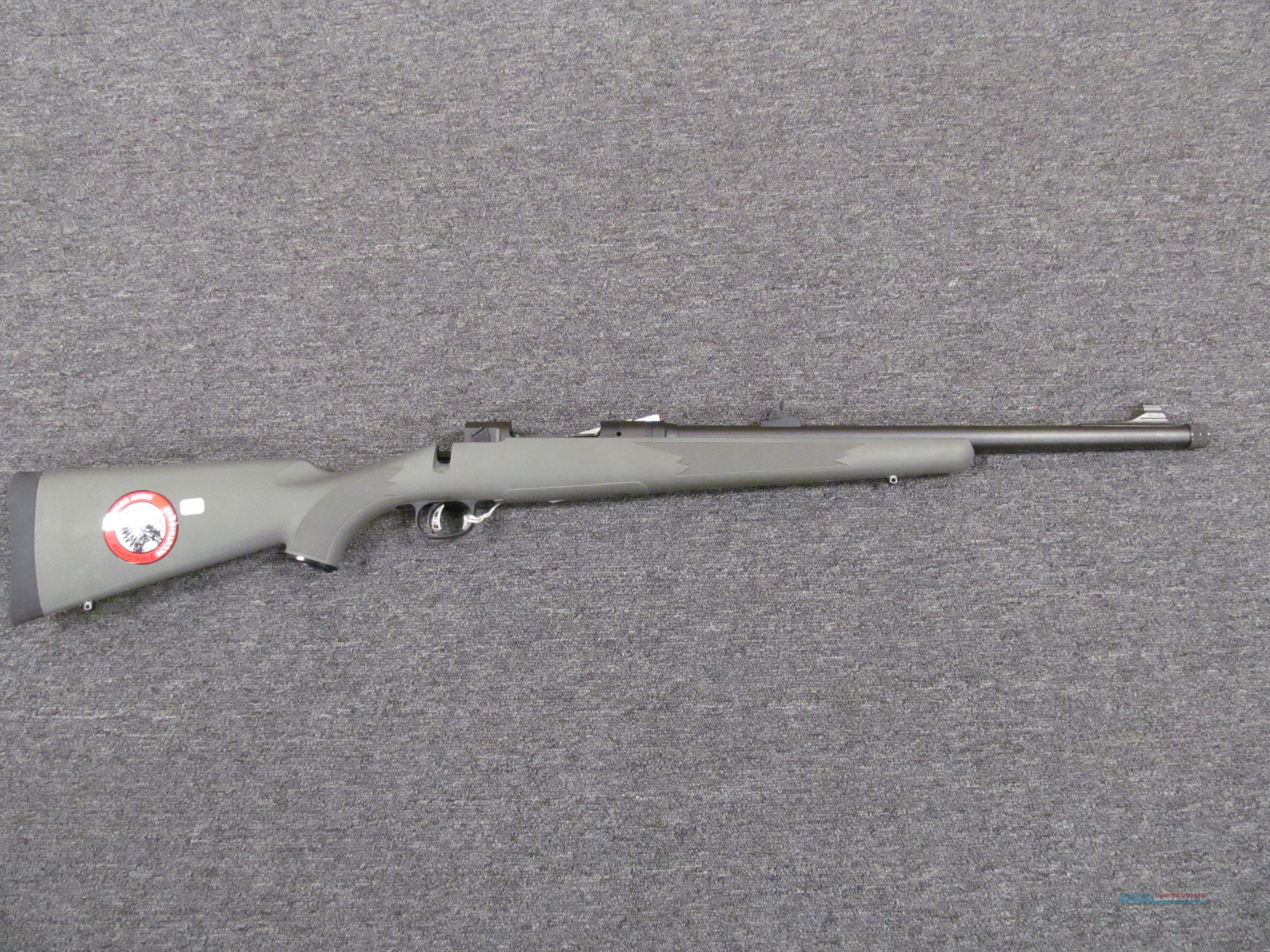 Savage Arms Model 11(Hog Hunter)  Guns > Rifles > Savage Rifles > 11/111