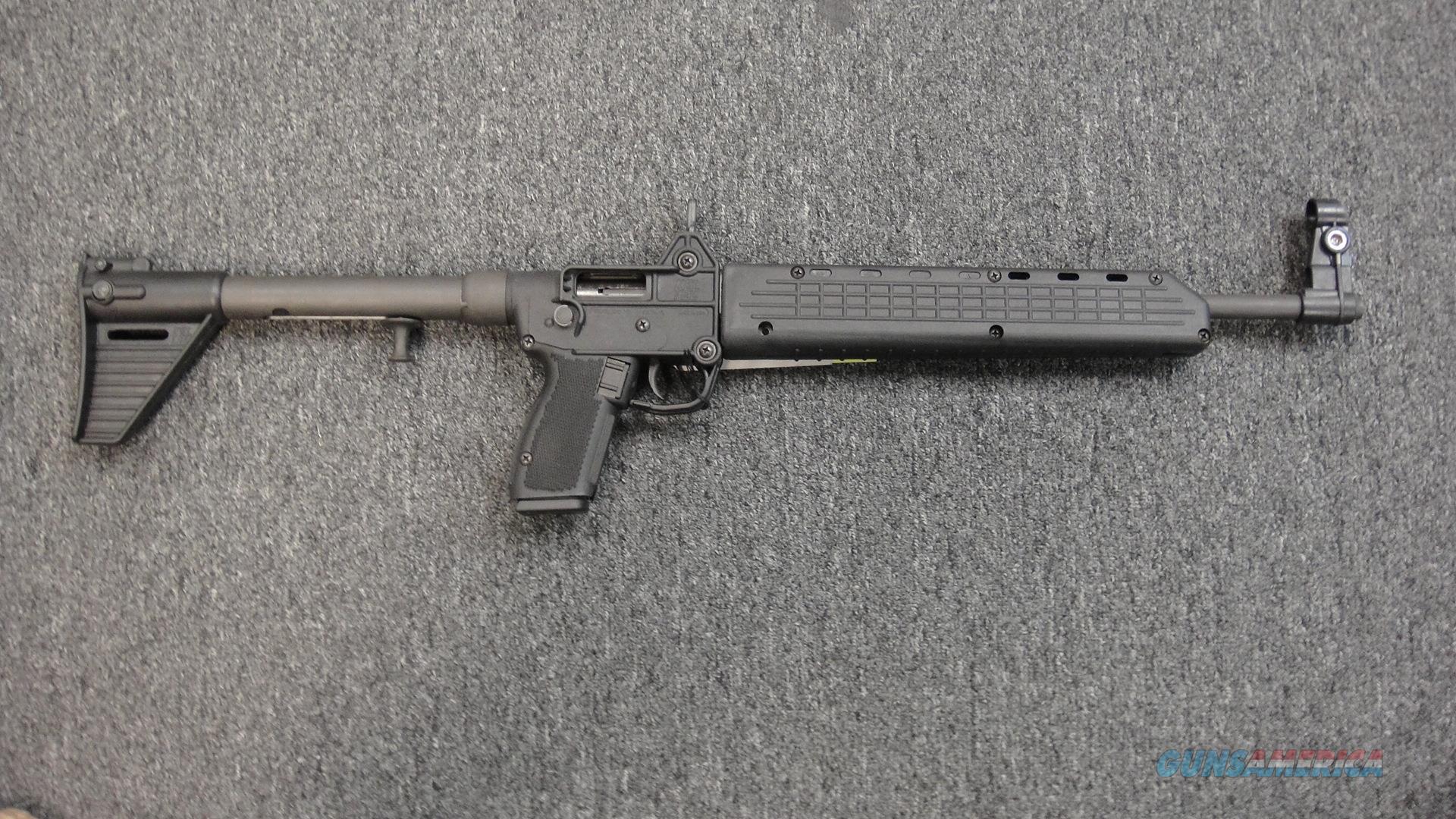 Kel-Tec Sub2000 Glock 22  Guns > Rifles > Kel-Tec Rifles