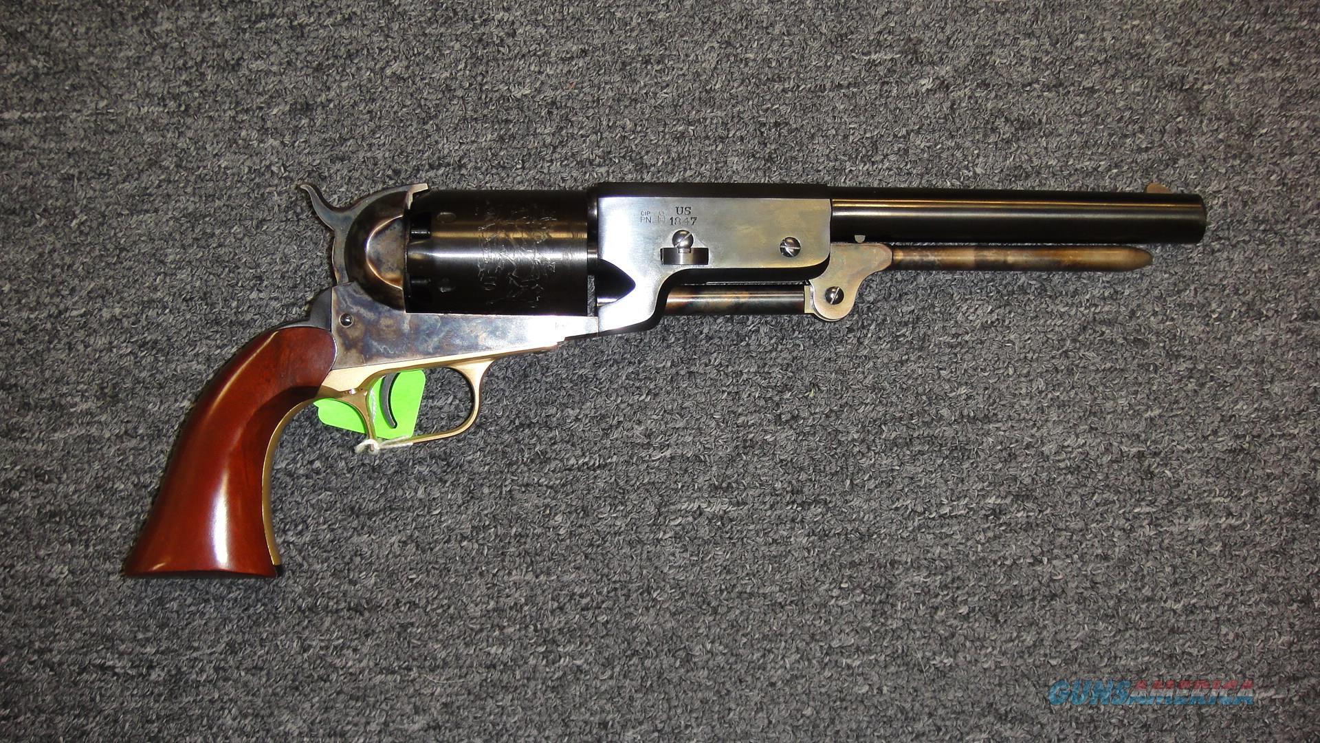 Uberti 1847 Walker .44  Non-Guns > Black Powder Muzzleloading