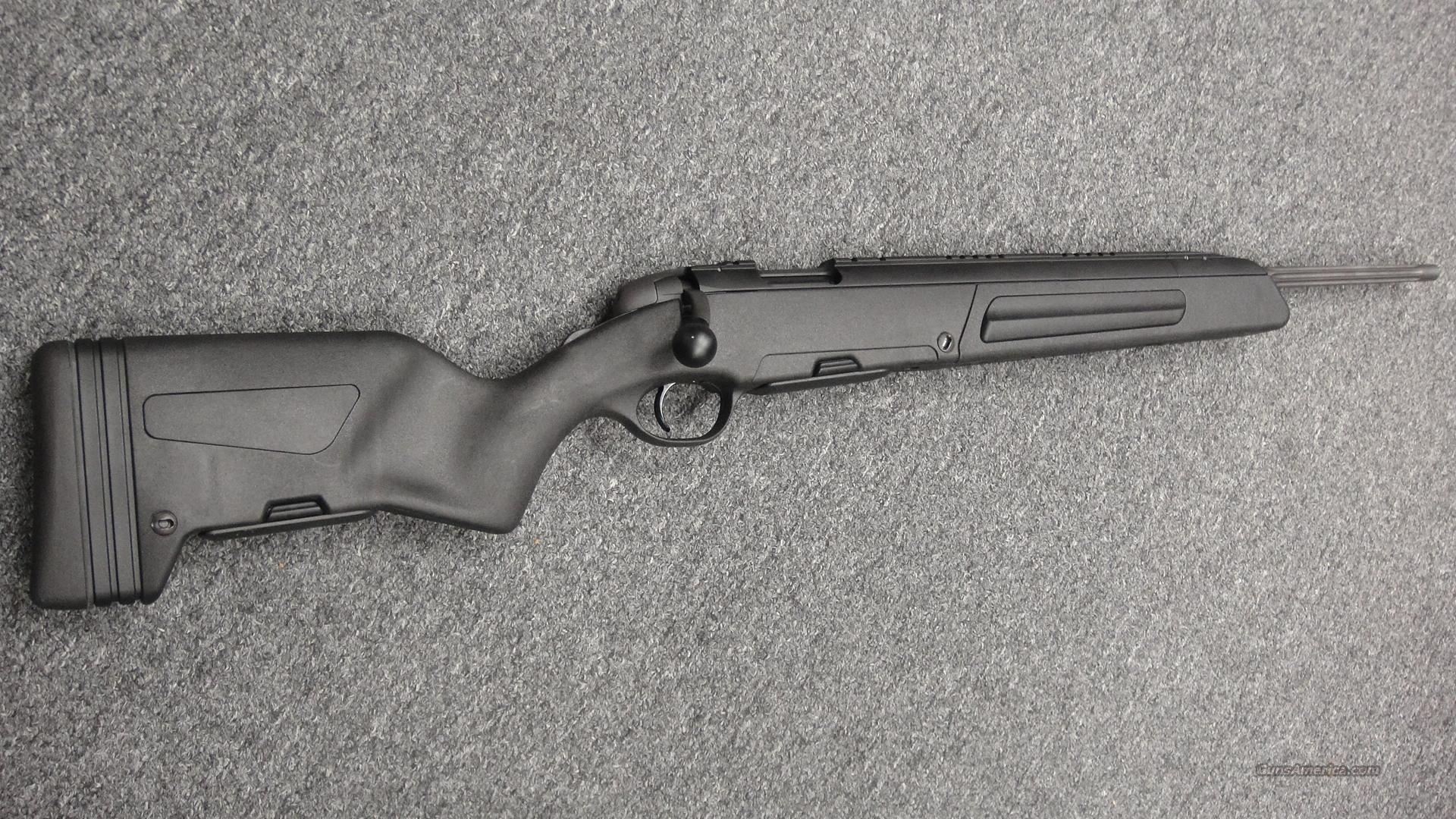 Steyr Scout in .223  Guns > Rifles > Steyr Rifles