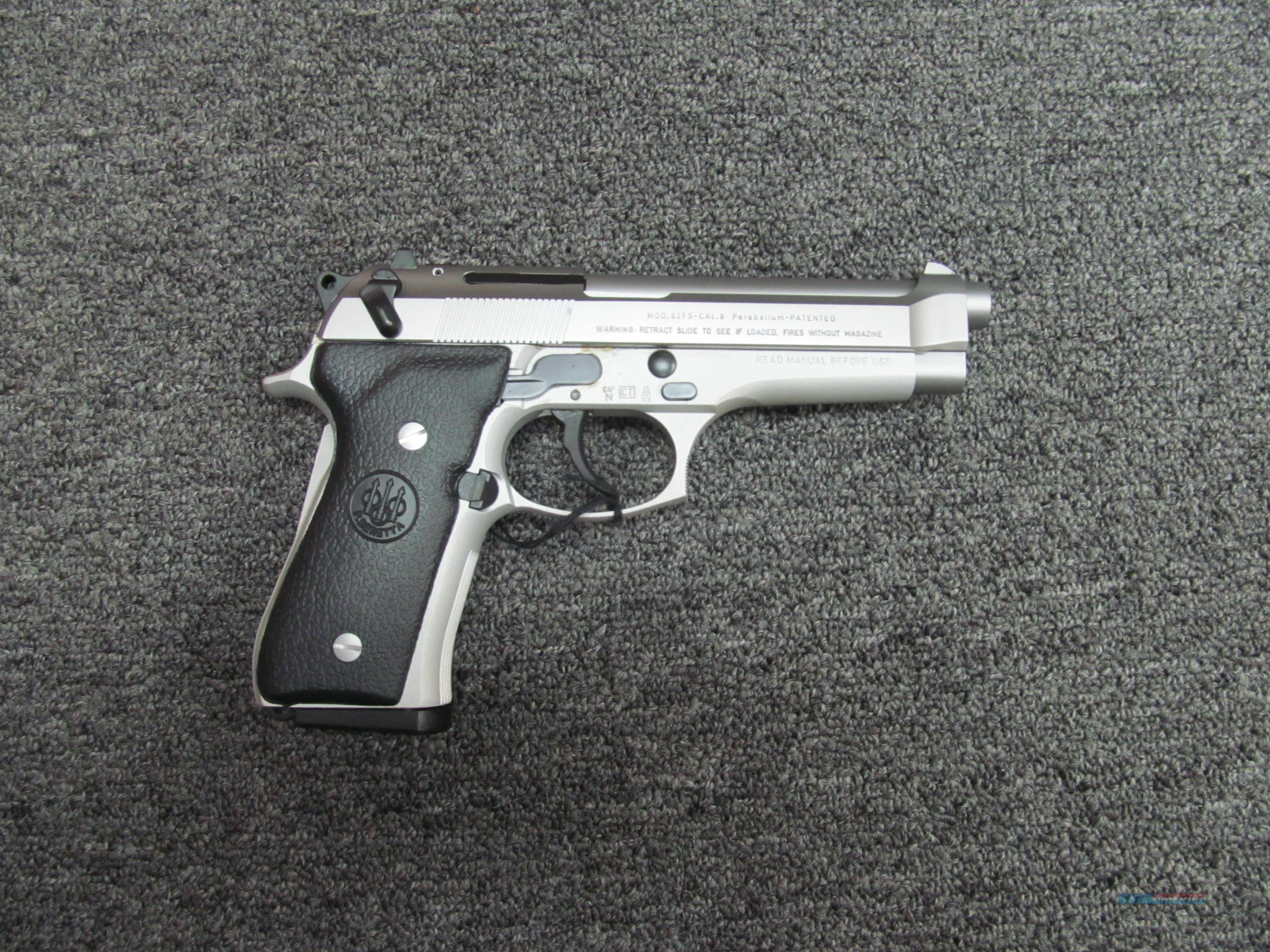 Beretta 92FS  Guns > Pistols > Beretta Pistols > Model 92 Series