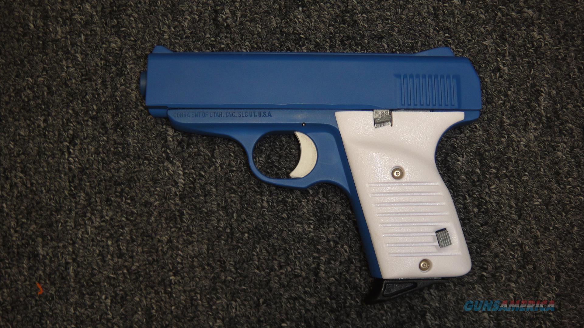 Cobra FS32 .32ACP  Guns > Pistols > Cobra Derringers