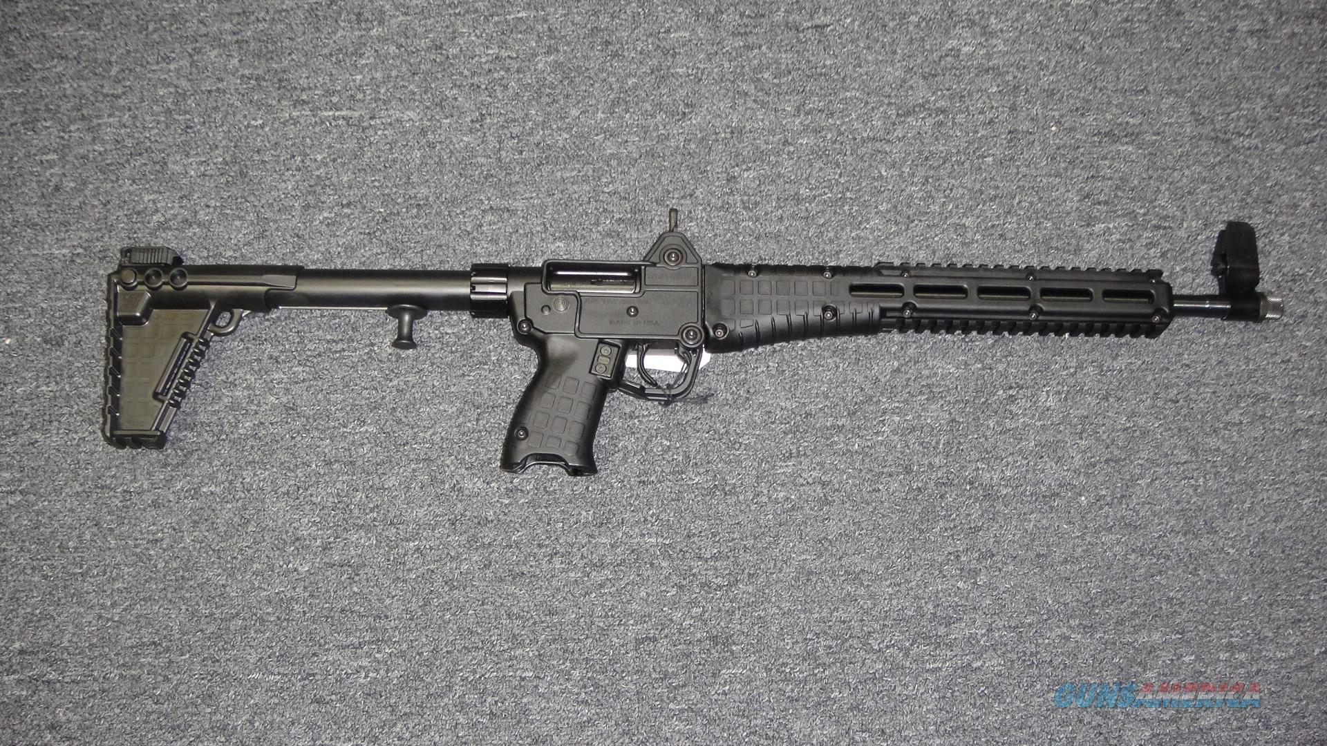 Kel-Tec Sub 2000 Beretta 92 mags  Guns > Rifles > Kel-Tec Rifles