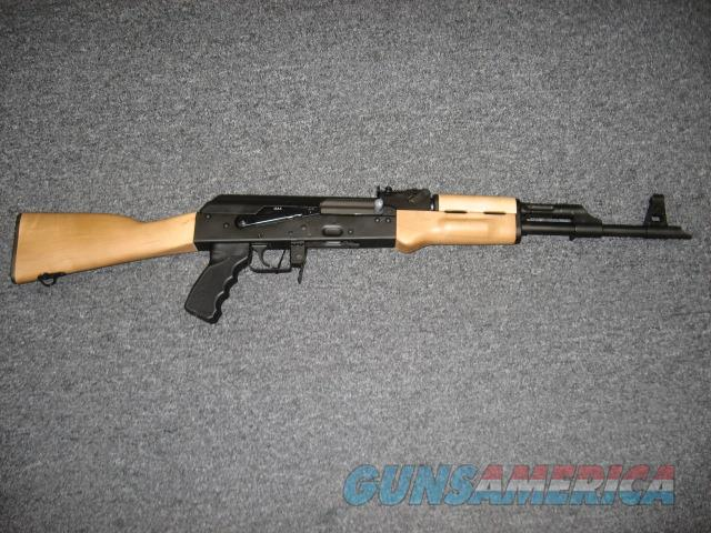 Century Arms RAS 47  Guns > Rifles > AK-47 Rifles (and copies) > Full Stock
