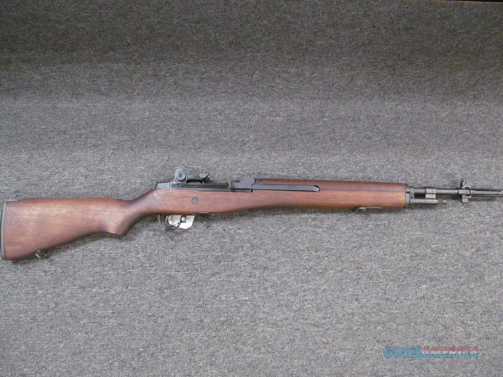 James River Armory M14 Paratrooper--RARE!  Guns > Rifles > Military Misc. Rifles US > M1A/M14