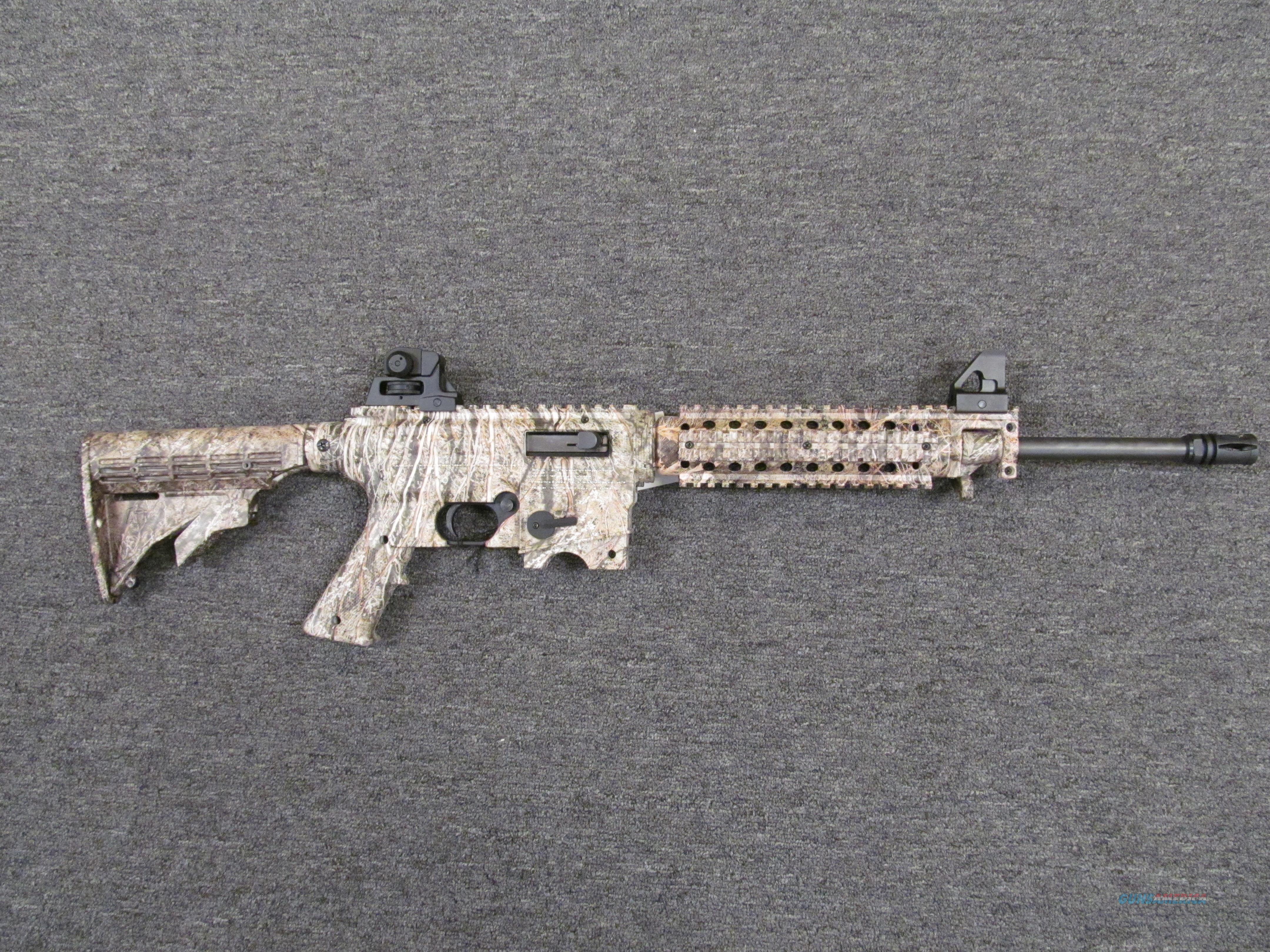 Mossberg 715 T  Guns > Rifles > Mossberg Rifles > 715