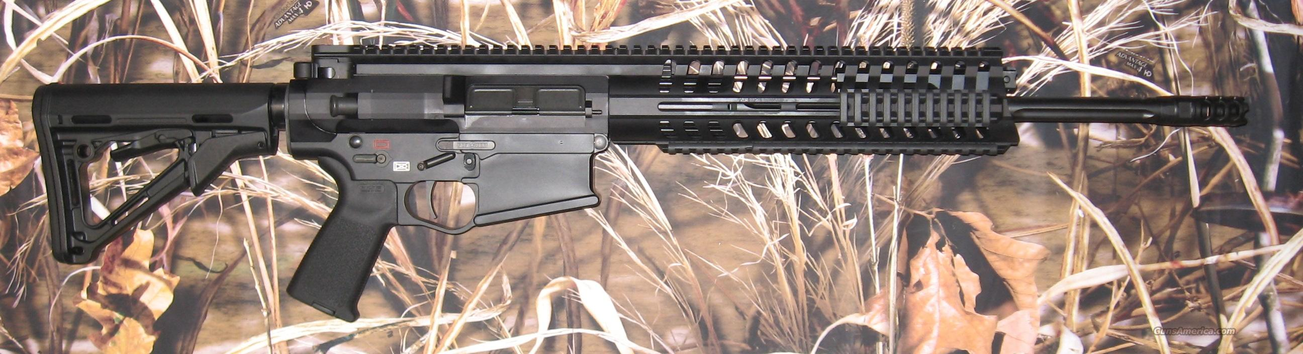Patriot Ordnance Factory P-308  Guns > Rifles > PQ Misc Rifles