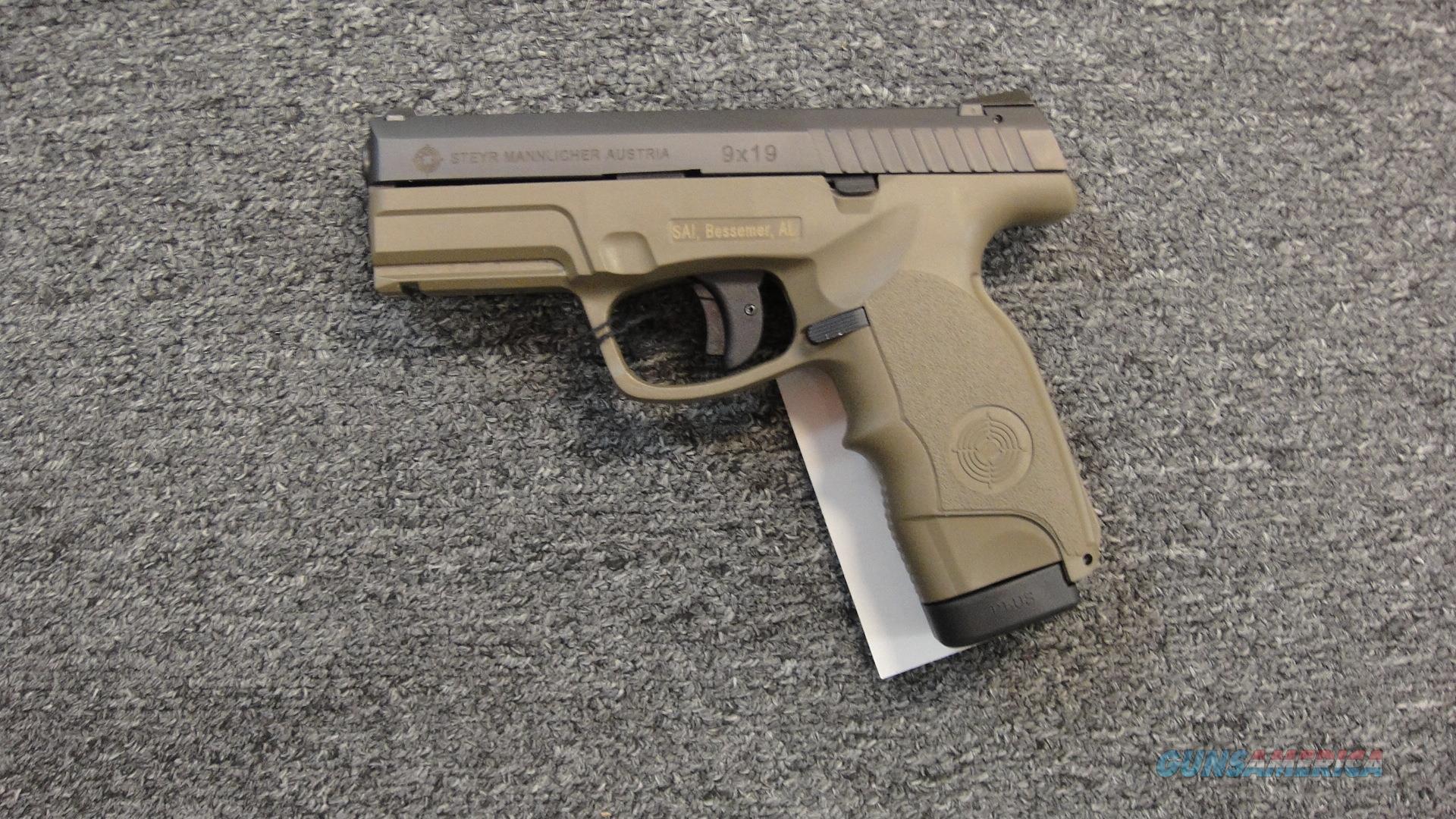 100+ Steyr M9a1 Arms – yasminroohi