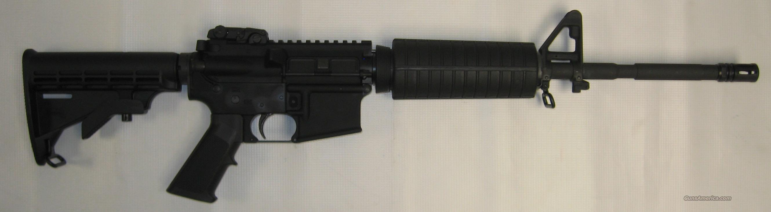 Palmetto State Armory PA-15 .223  Guns > Rifles > AR-15 Rifles - Small Manufacturers > Complete Rifle