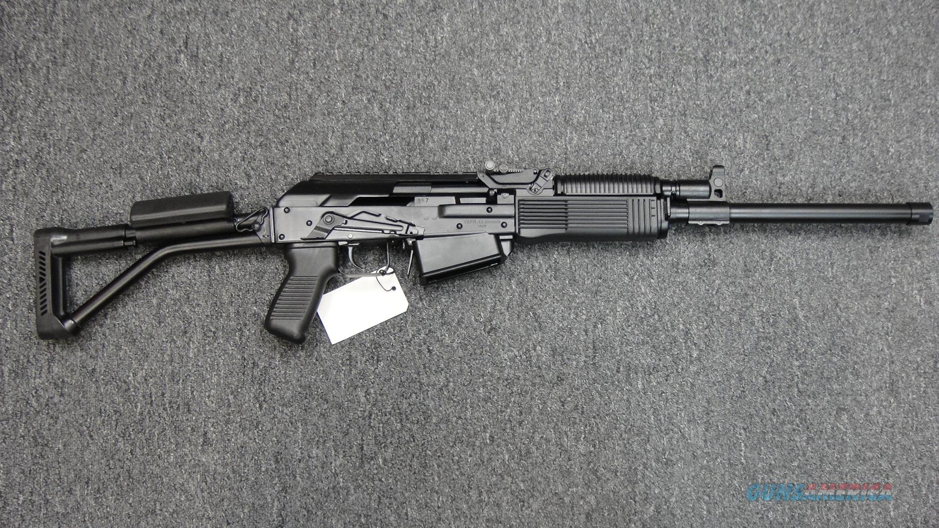 FIME/Molot VEPR 12 w/ side folding stock  Guns > Shotguns > MN Misc Shotguns