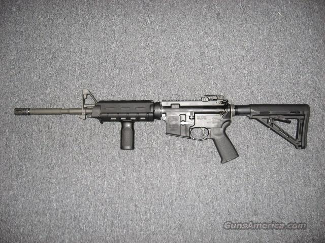 Colt M4 Carbine LE6920 MOE  Guns > Rifles > Colt Military/Tactical Rifles