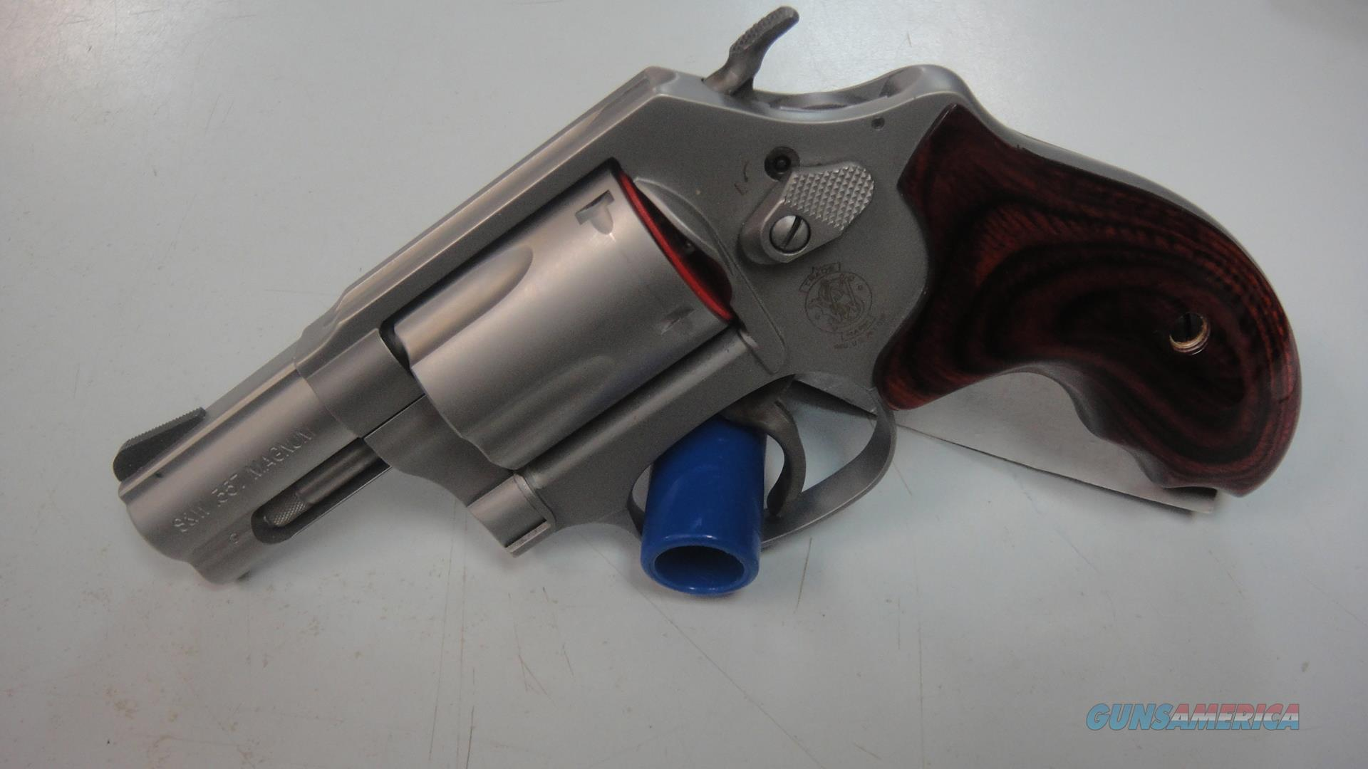 Smith & Wesson 60-14 Lady Smith  Guns > Pistols > Smith & Wesson Revolvers > Small Frame ( J )
