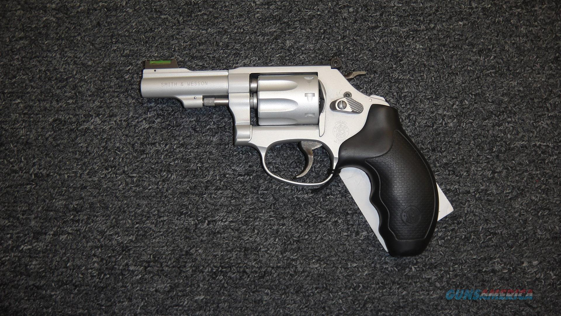Smith & Wesson 317-3 Air Lite Kit Gun .22LR  Guns > Pistols > Smith & Wesson Revolvers > Small Frame ( J )