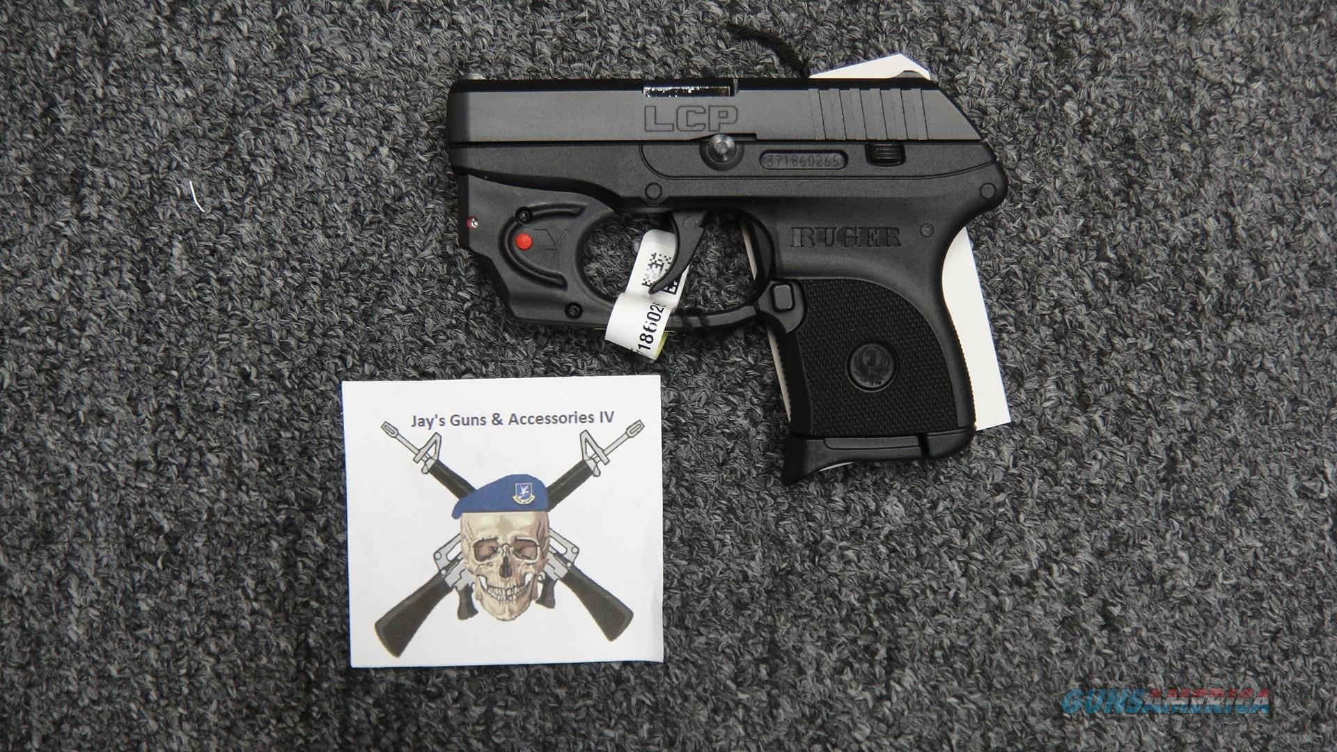 Ruger LCP w/ Viridian Laser  Guns > Pistols > Ruger Semi-Auto Pistols > LCP