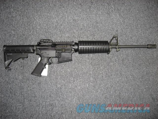Colt AR-15A4 Lightweight LE Carbine (AR6720)  Guns > Rifles > Colt Military/Tactical Rifles